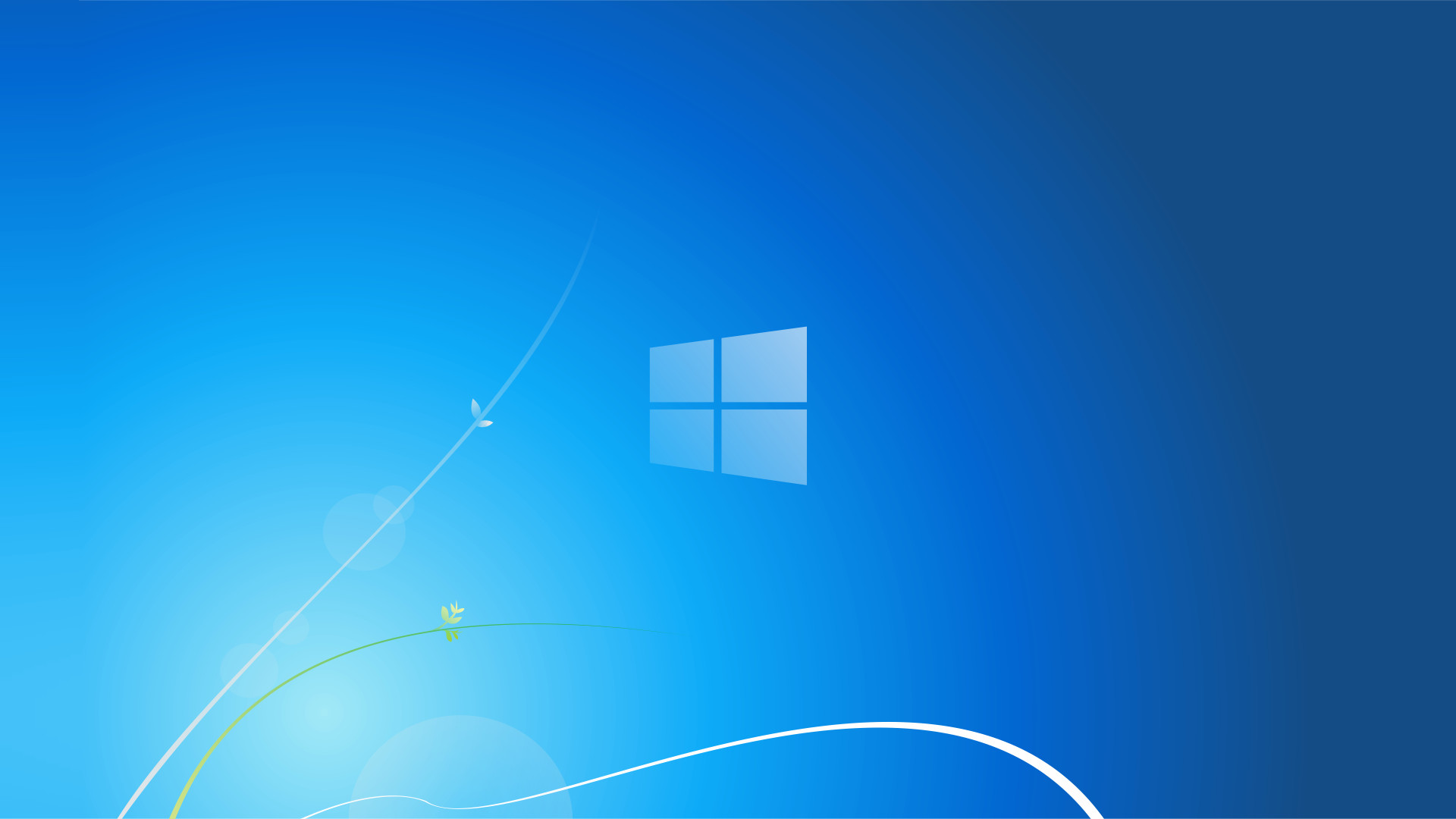 Most Viewed Symbol Wallpapers: Microsoft Windows 7 Backgrounds (73+ Images