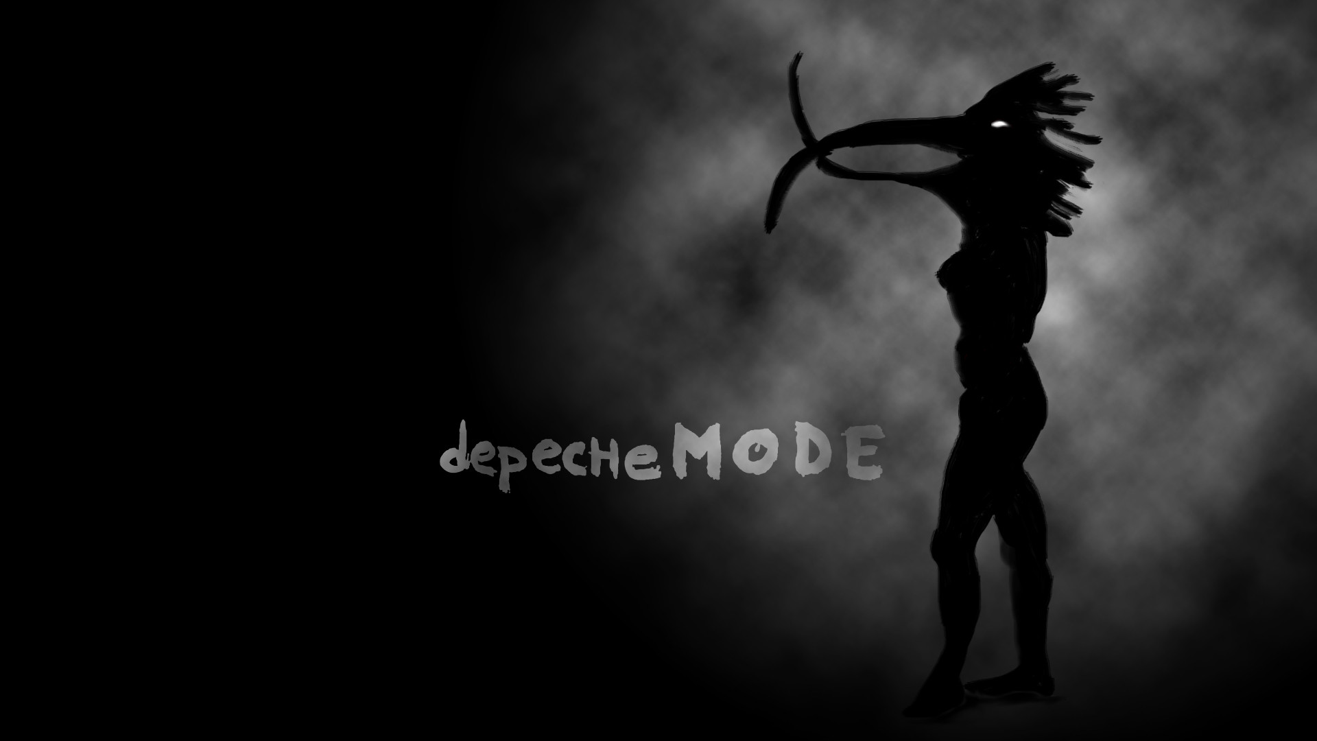 1920x1080 Depeche Mode:WalkingInMyPaint5 by IDAlizes Depeche Mode:WalkingInMyPaint5  by IDAlizes
