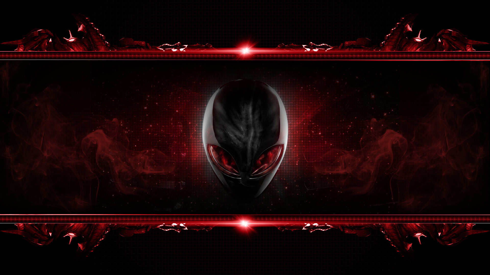 1920x1080 Alienware Windows 10 - Image ID: 556185004