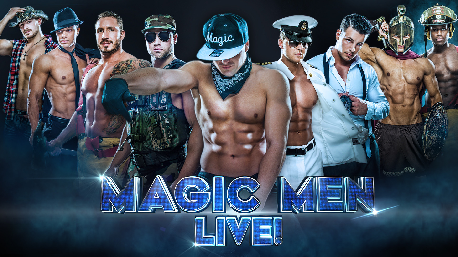 magic mike xxl free download