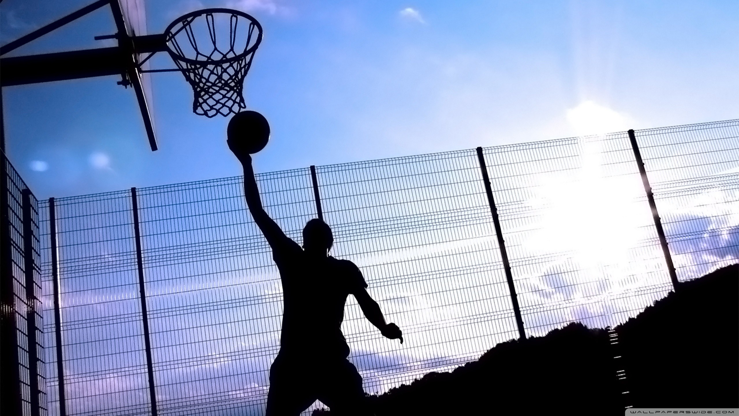 Basketball Wallpapers HD (64+ Images