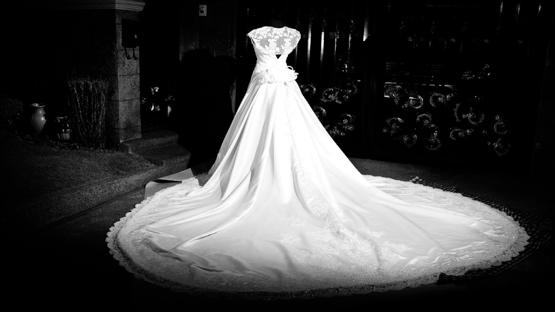 Wedding Gowns Pic: Wedding Dress Wallpaper (66+ Images