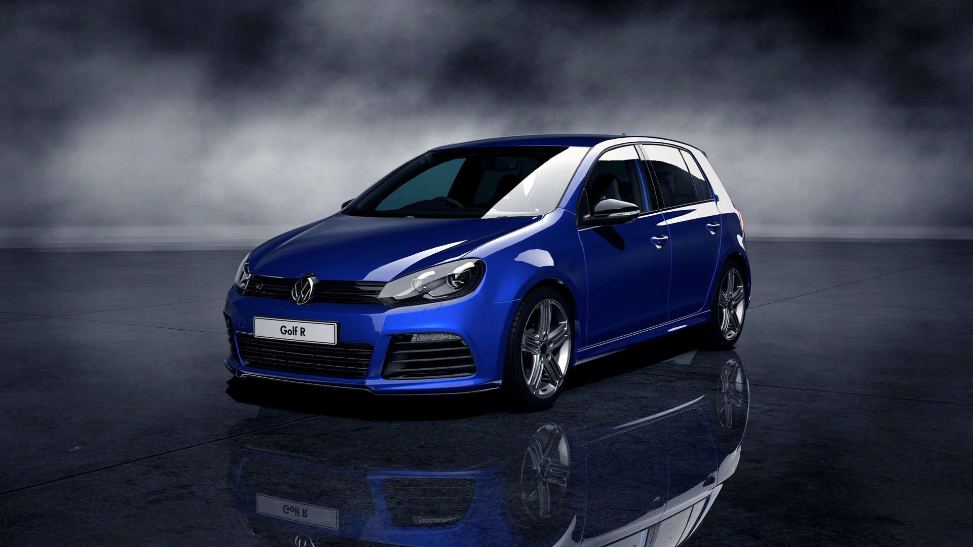 Vw Golf R Wallpaper 60 Images