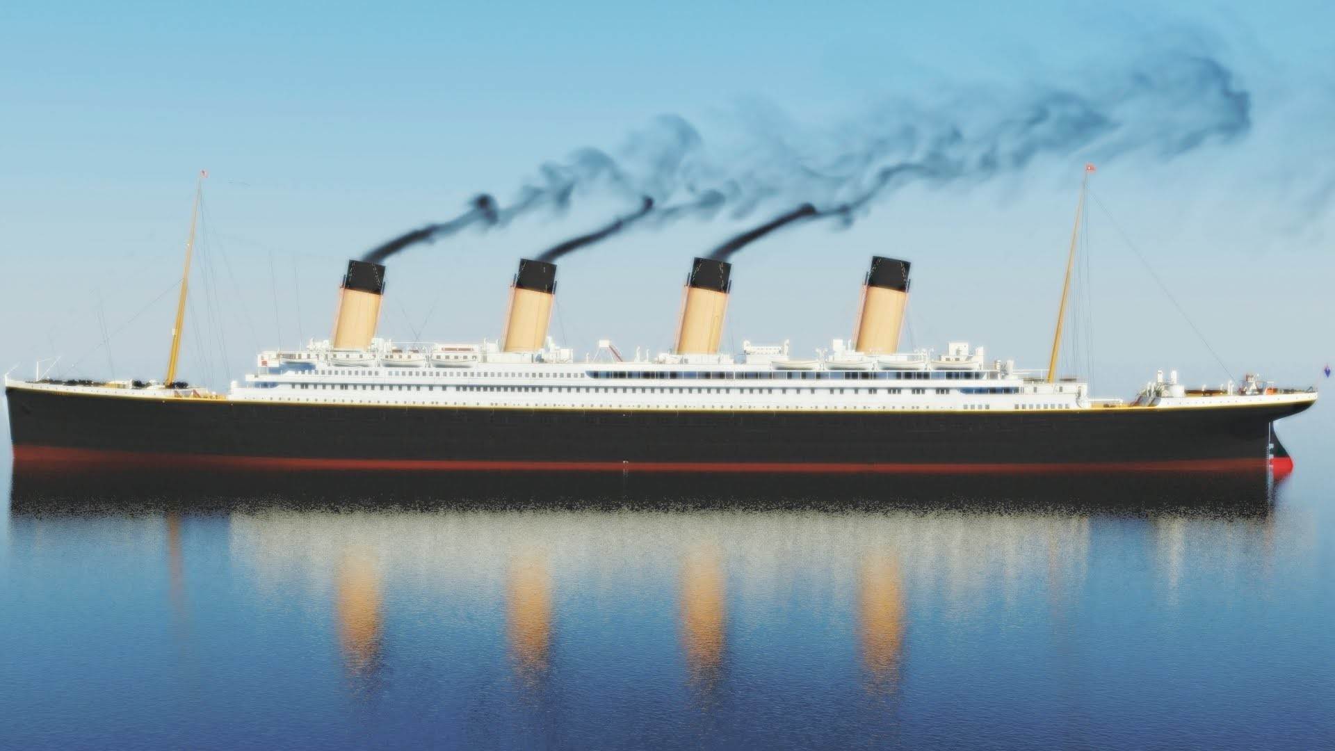 Titanic 2 Wallpapers 67 Images