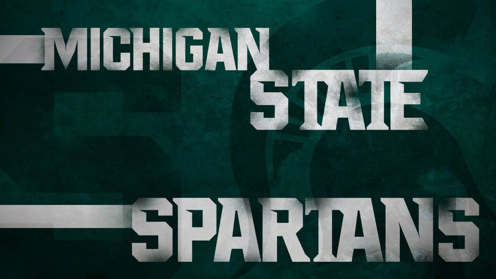 1920x1080 Football Michigan State NCAA wallpaper HD. Free desktop background .