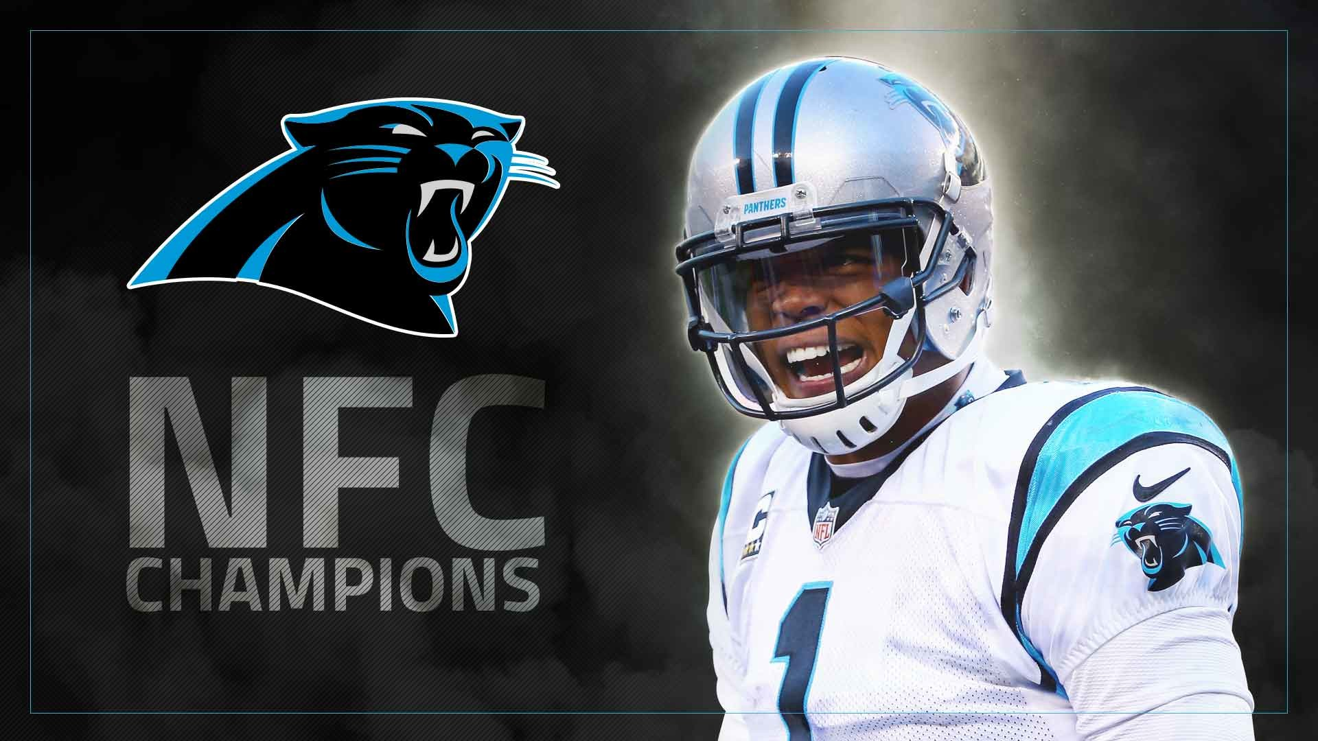 1920x1080 Cam Newton powers Panthers past Cardinals, into Super Bowl 50 | NFL |  Sporting News