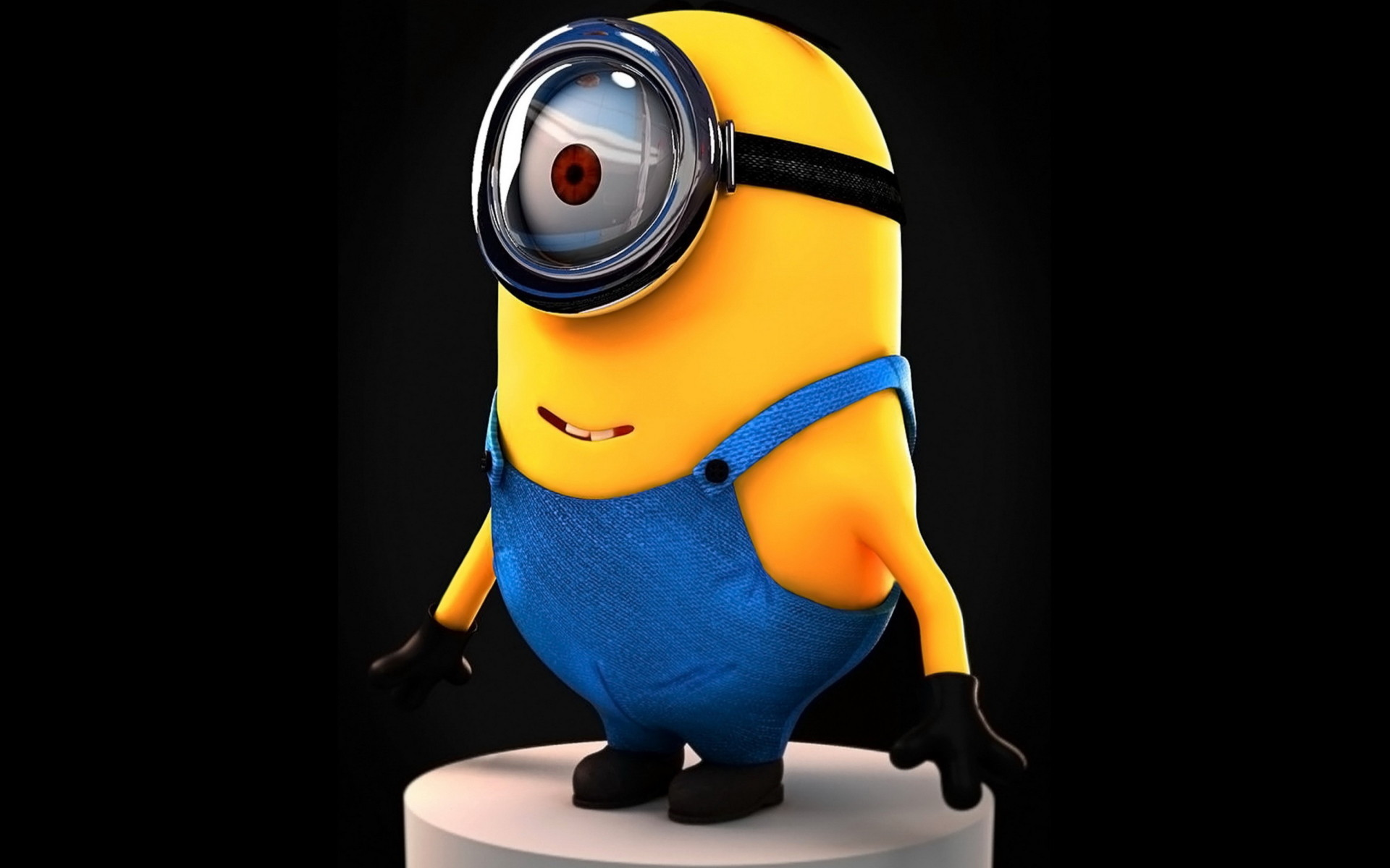 2560x1600 Cartoons A Cute Collection Of Despicable Me 2 Minions