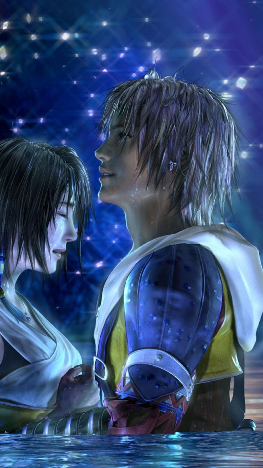 Final Fantasy X Wallpaper (71+ images)