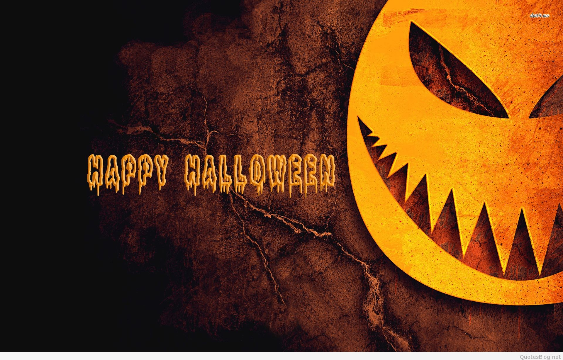 2560x1600 HD Scary Halloween Images.