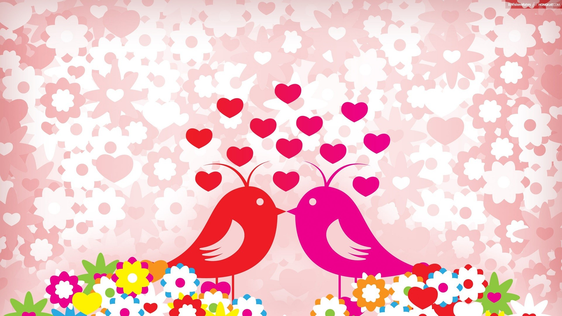 Pink Love Wallpaper: Pink Love Wallpaper (64+ Images