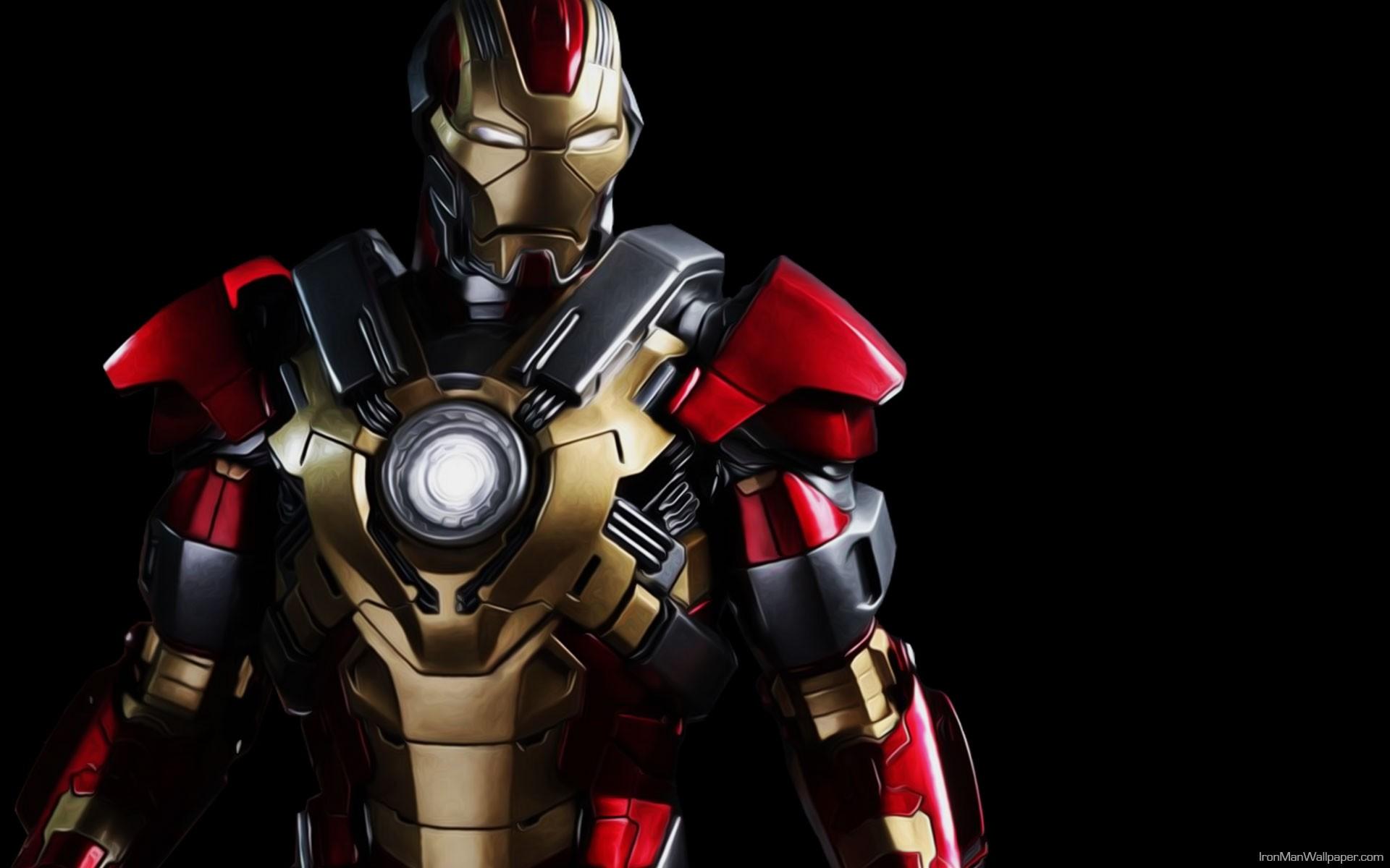 Iron Man Stream Hd