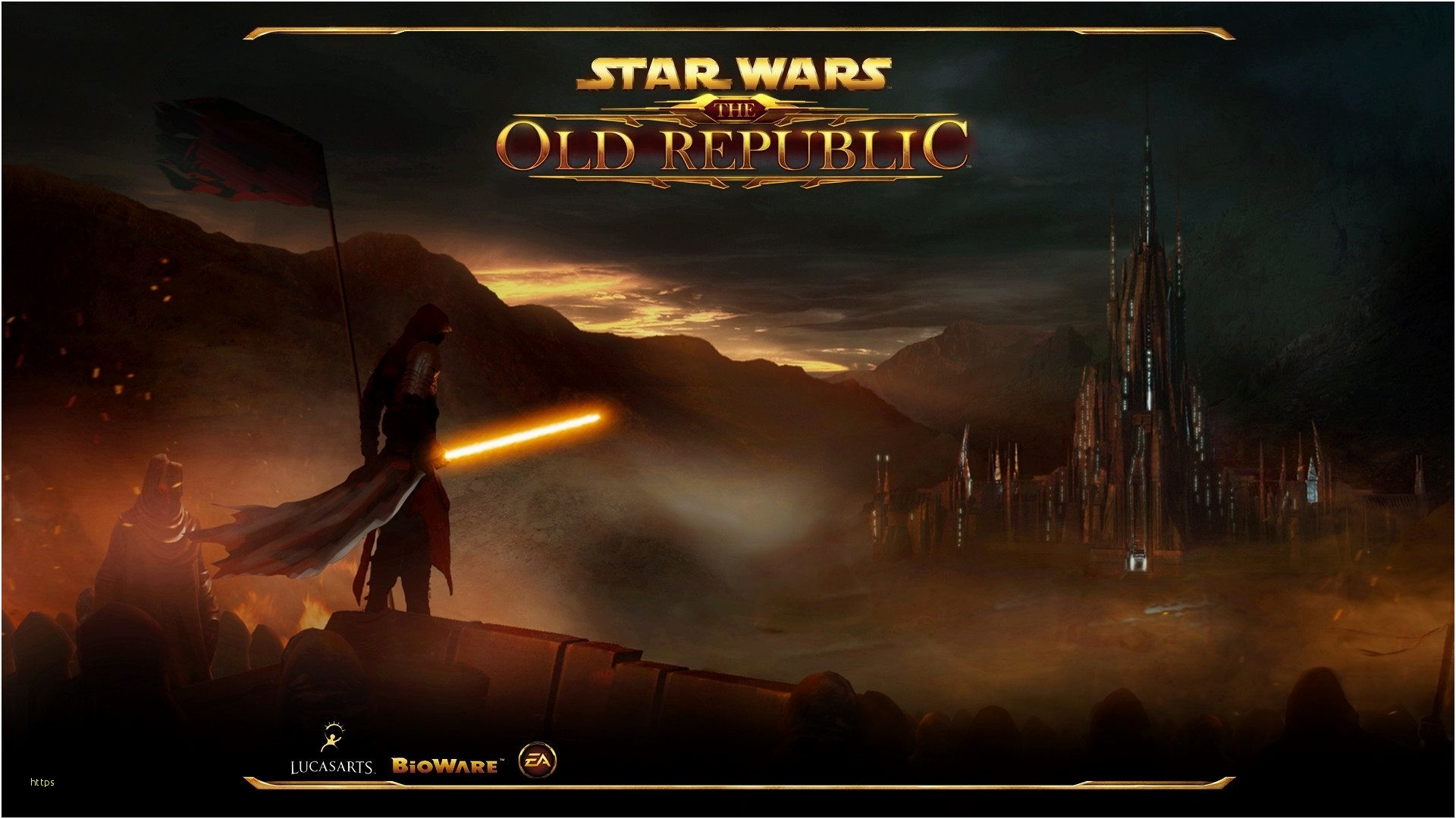 1920x1080 Star Wars the Old Republic Wallpaper Fresh Kotor 2 Wallpaper 69 Pictures