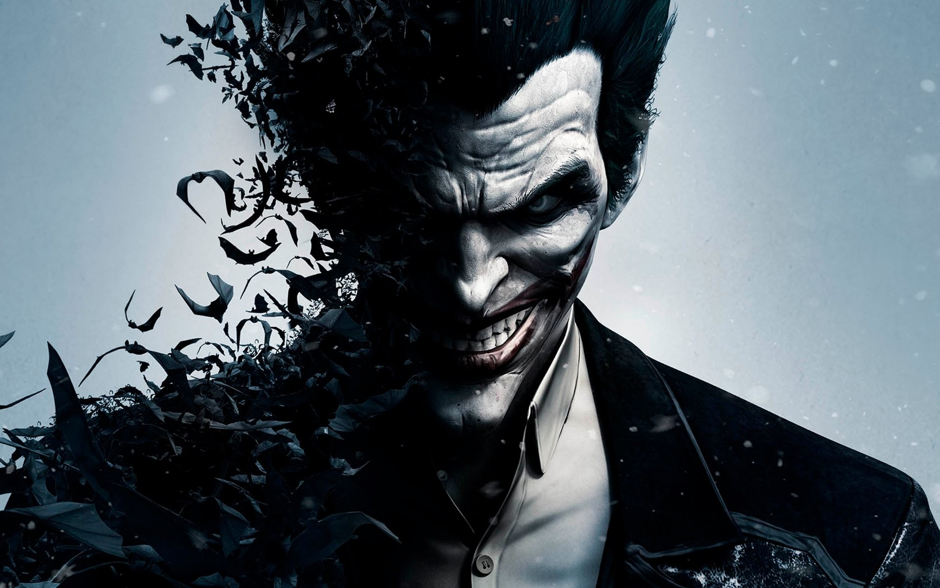 The Joker Hd Wallpaper 67 Images