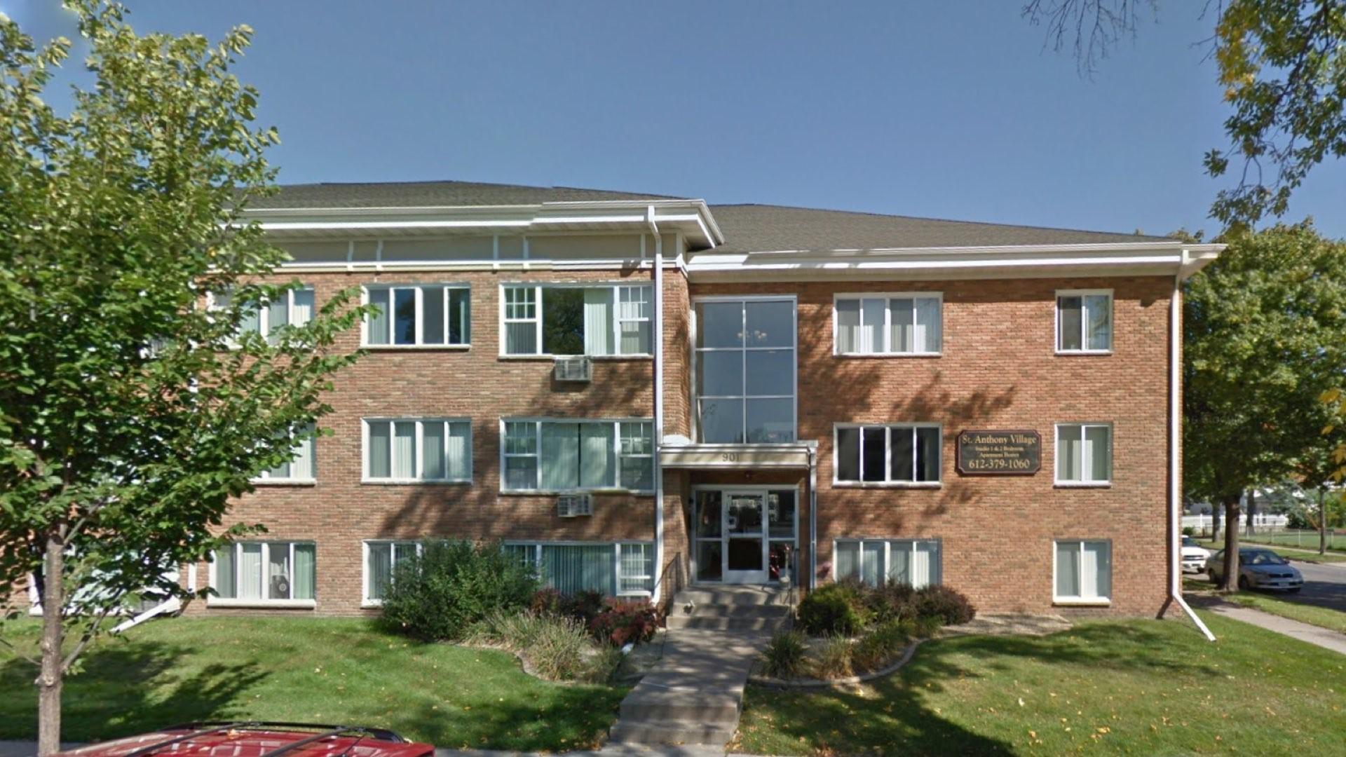 Studio Apartments Near Ohio State University