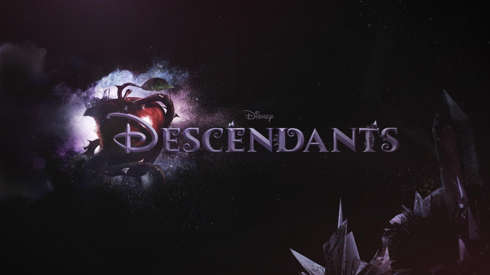 Descendants Disney Movie Wallpaper 70 Images
