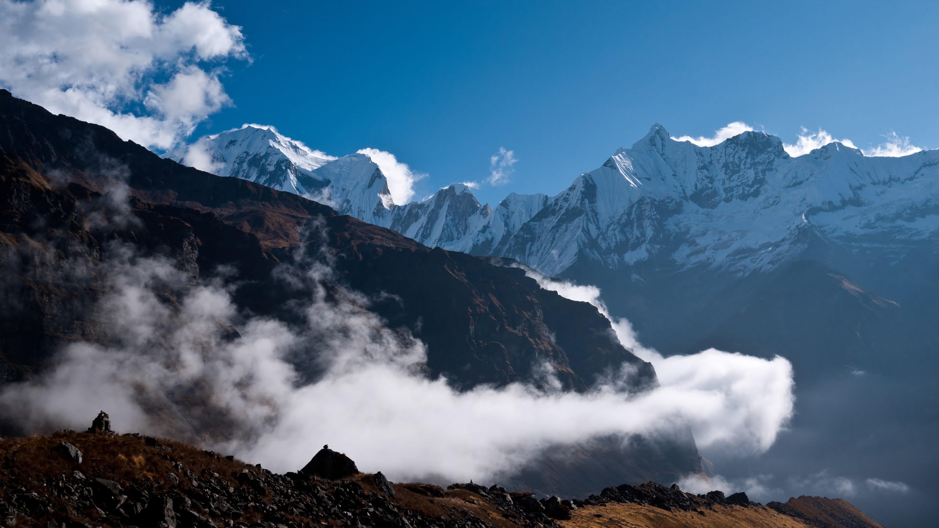 Himalayas Wallpaper (69+ Images