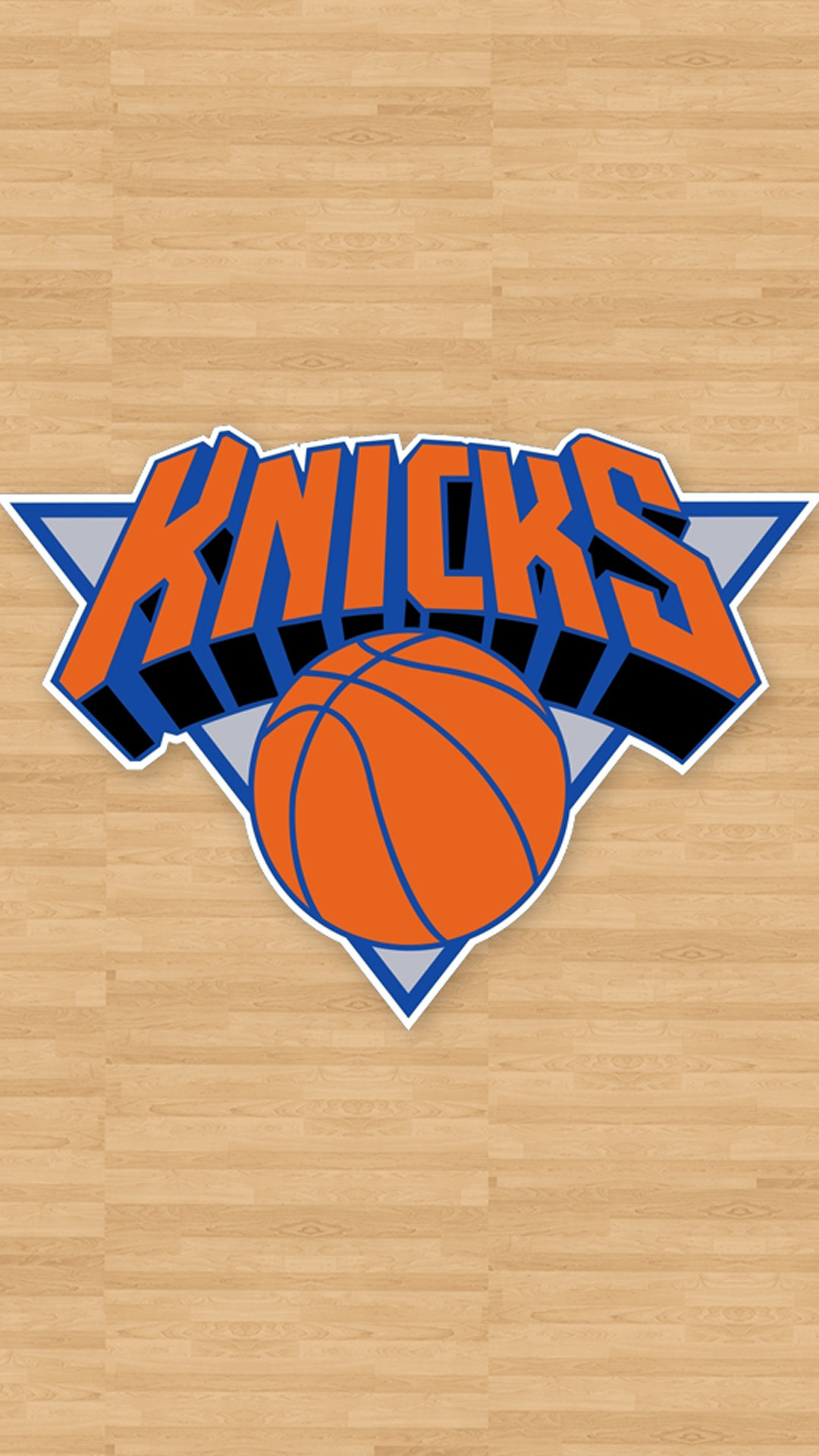 1080x1920 Knicks Wallpapers for Samsung Galaxy S5