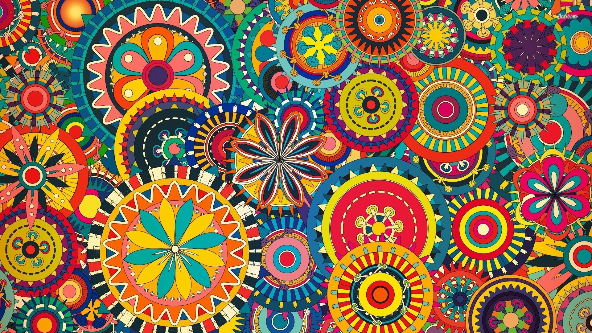 1920x1080 Colorful Aztec Mobile Wallpaper High Resolution Wallpaper  px  957.08 KB
