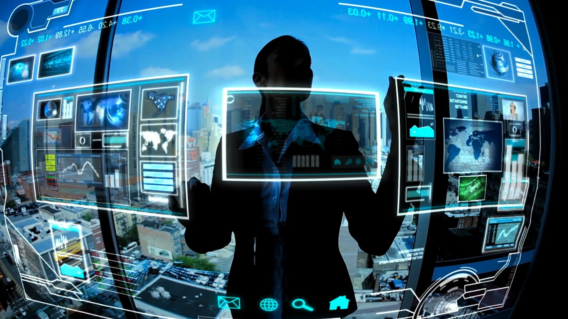 the possible impact of technology in the future Forget devices, the future of education technology is all about the cloud and anywhere access for me the future of technology in education is the cloud.