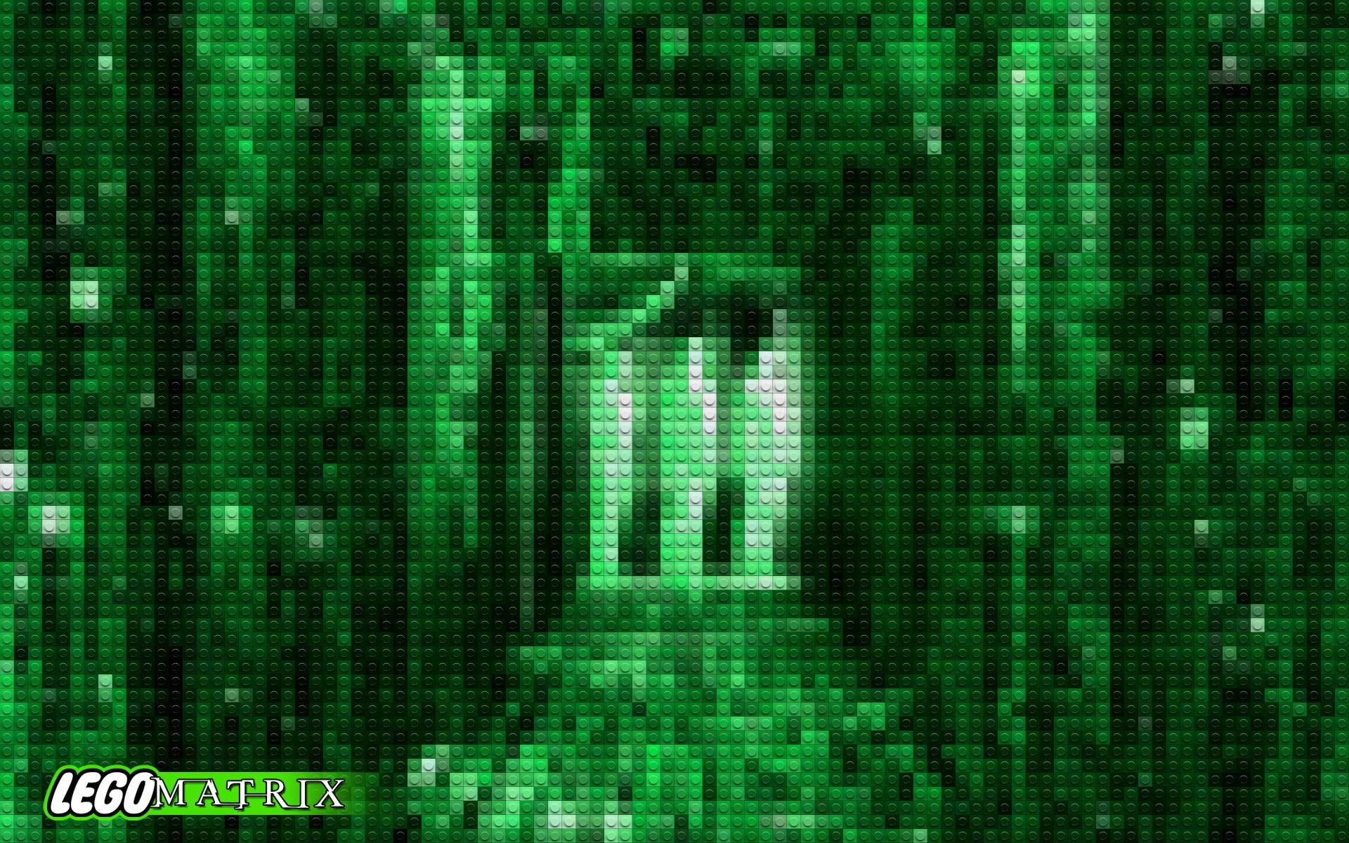 The matrix backgrounds