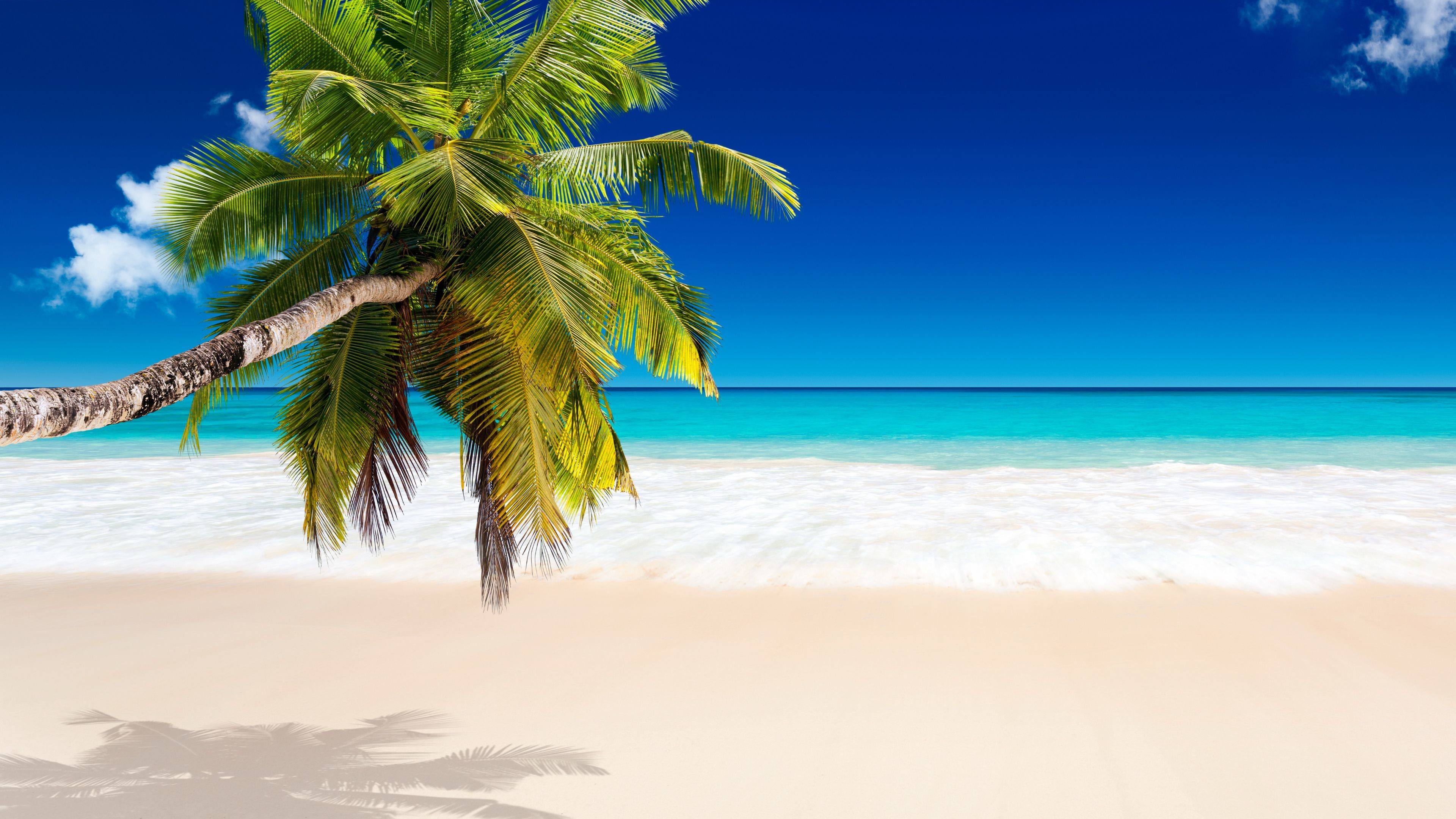 3840x2160 Caribbean Backgrounds