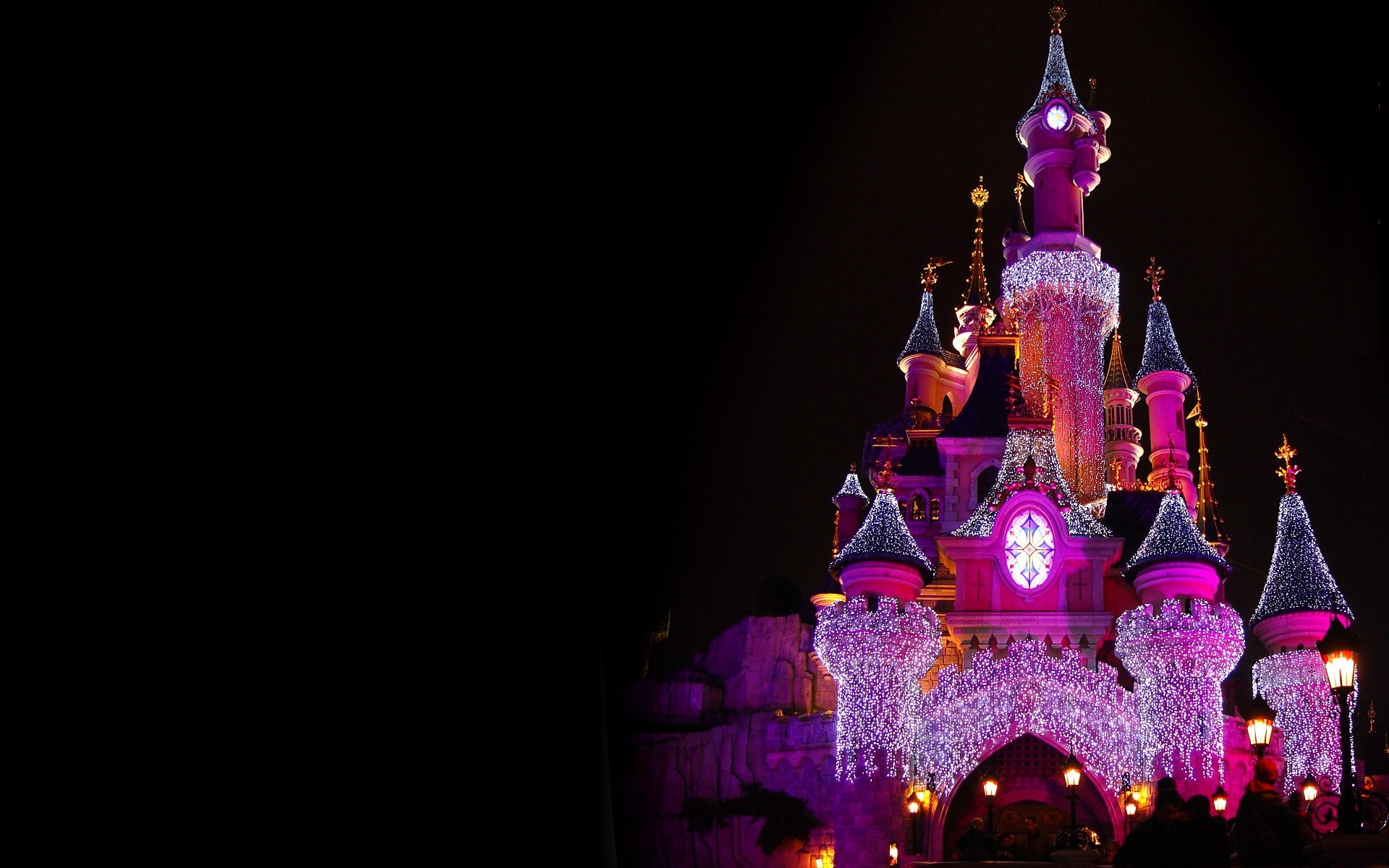 1920x1200 32 Disneyland HD Wallpapers | Backgrounds - Wallpaper Abyss