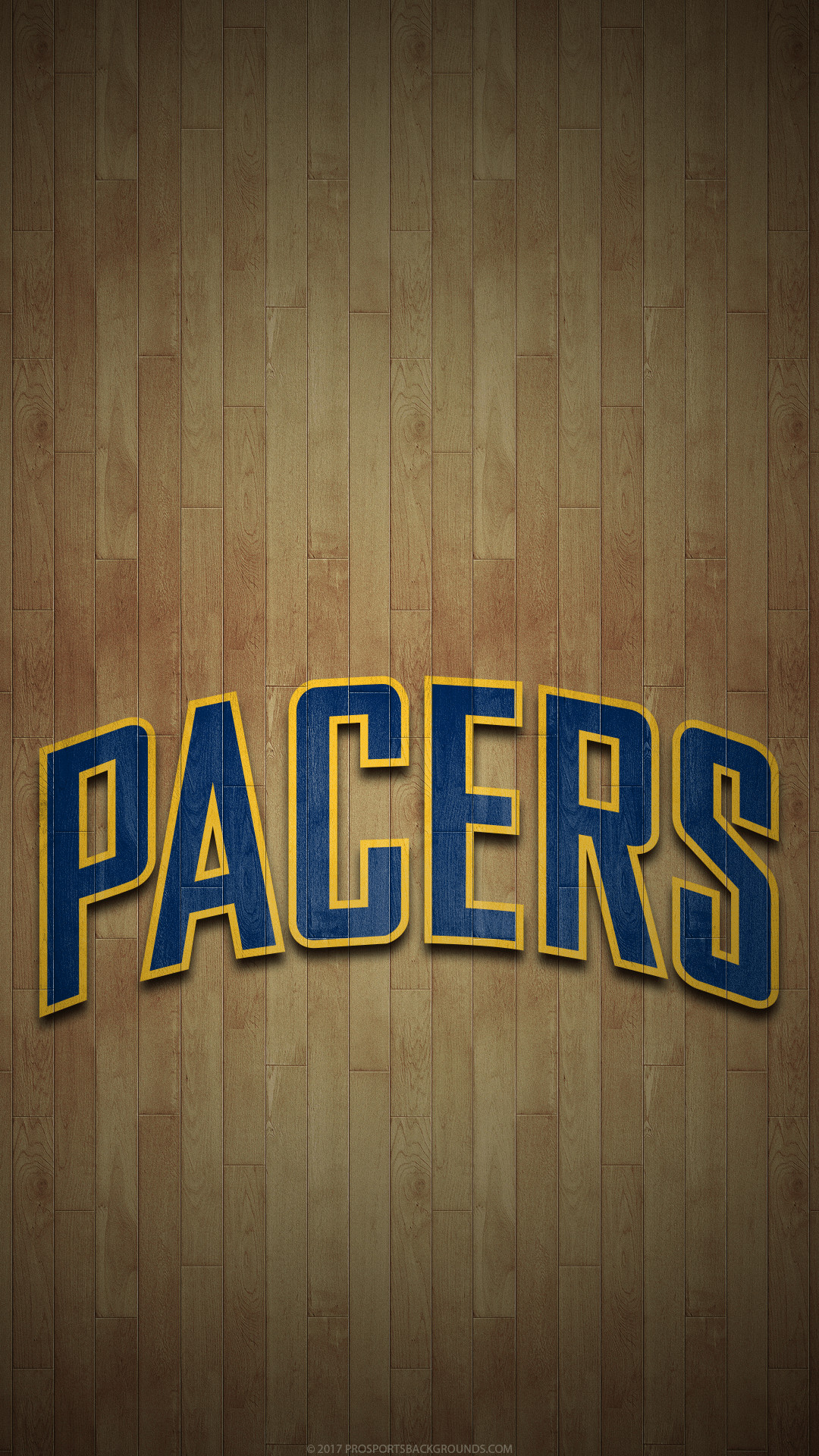 1080x1920 2018 Indiana Pacers Wallpaper Pc Iphone Android