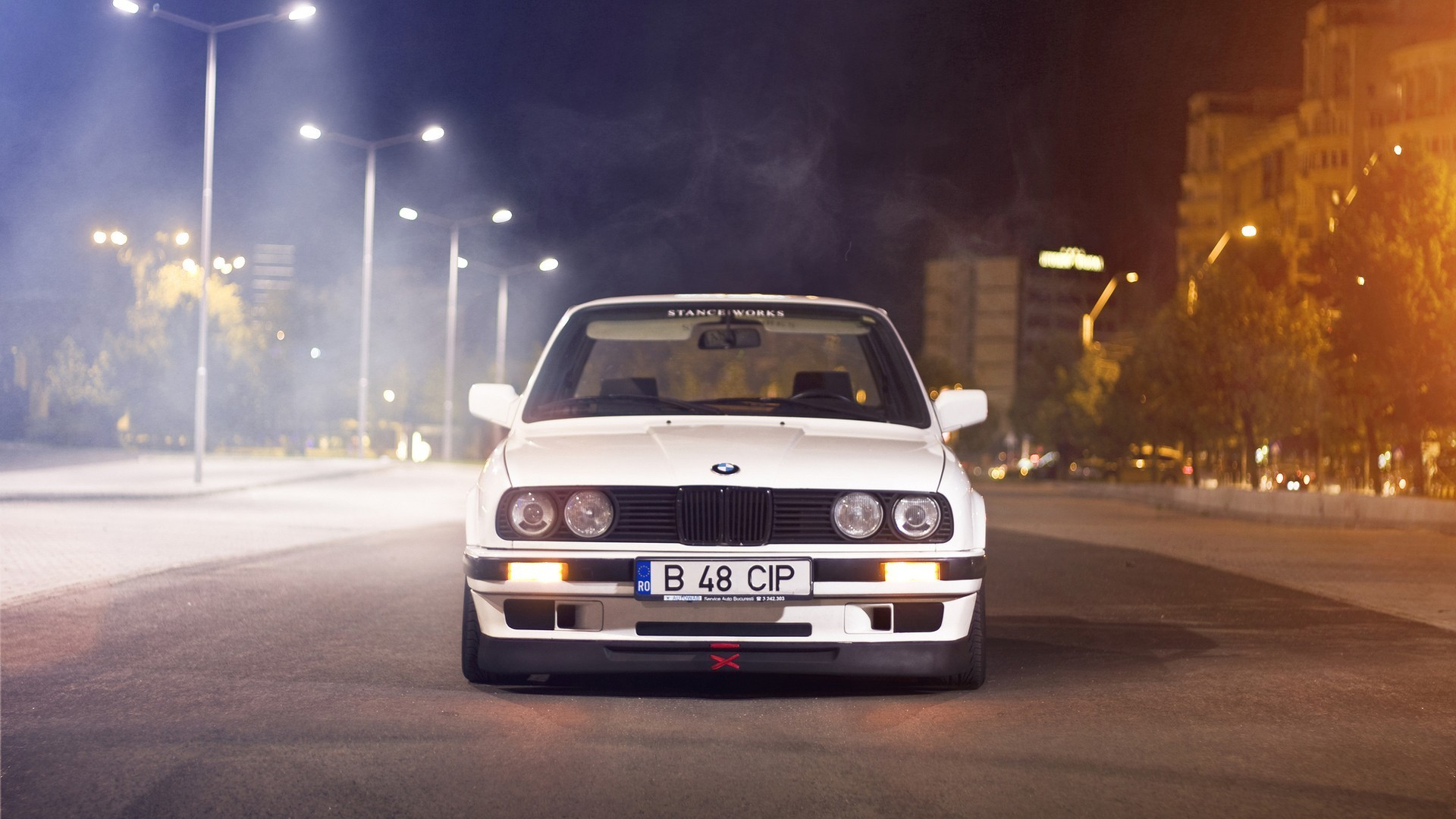 1920x1080 Bmw e30 stance wallpaper hd.