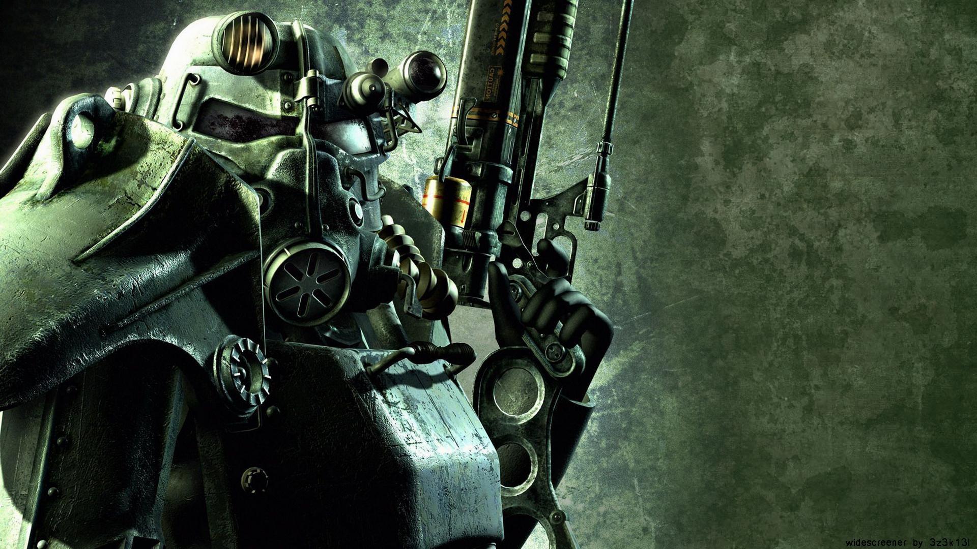 1920x1200 Fallout 3 Wallpaper HD For Desktop