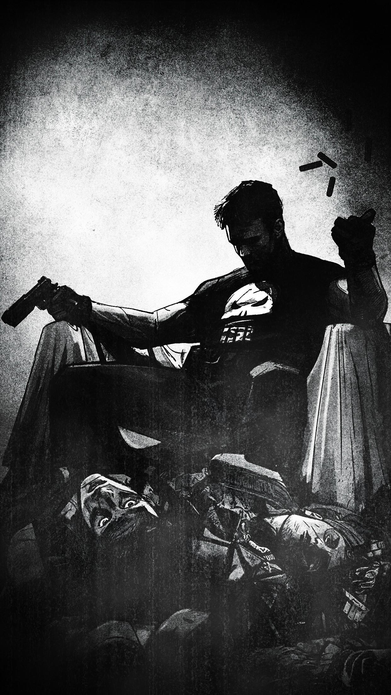 Man Who Shot Bin Laden >> Chris Kyle Punisher Logo Wallpaper (73+ images)