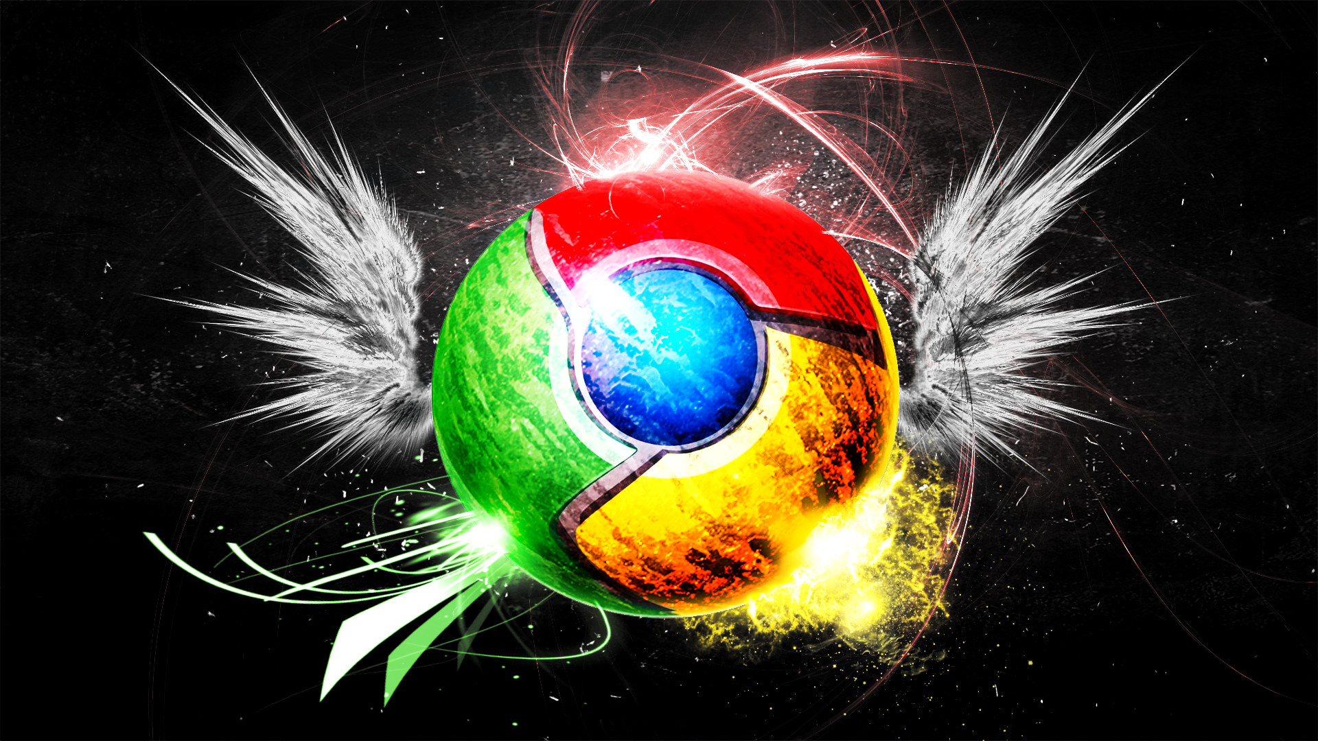 1920x1080 Google Chrome Wallpaper for PC | Full HD Pictures