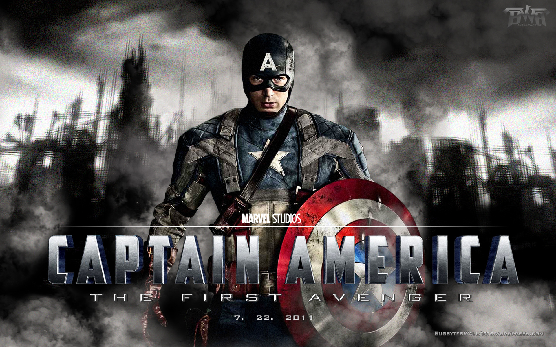 Captain America Wallpaper Hd 81 Images