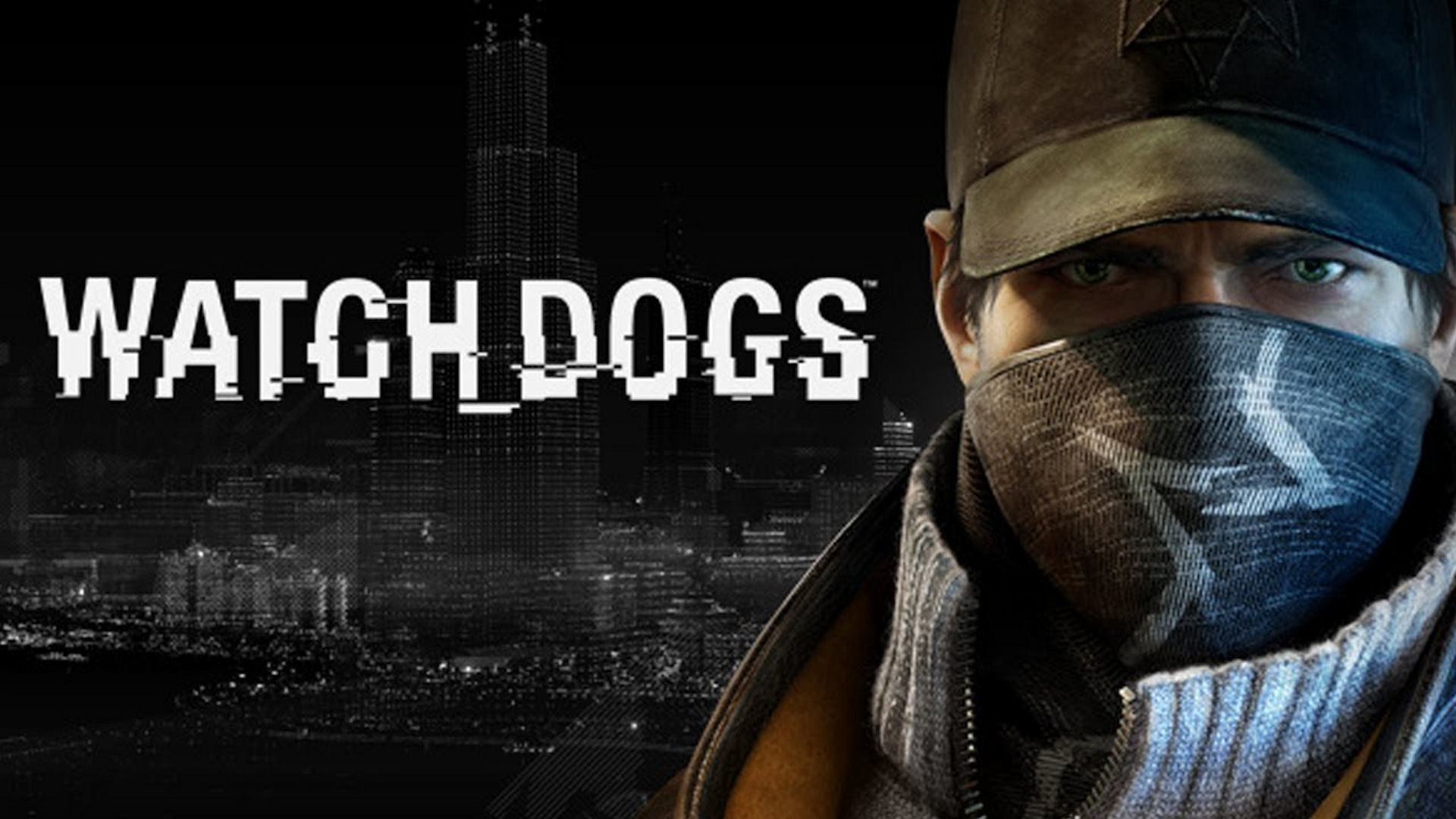1920x1080 Watch Dogs