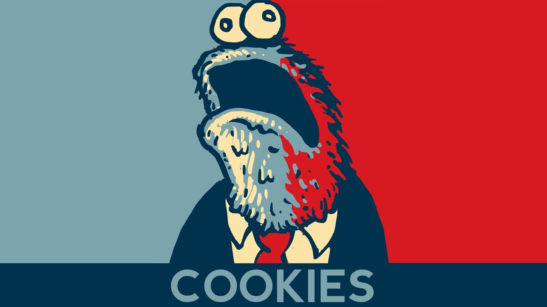 Cookie Monster Wallpaper Hd 70 Images