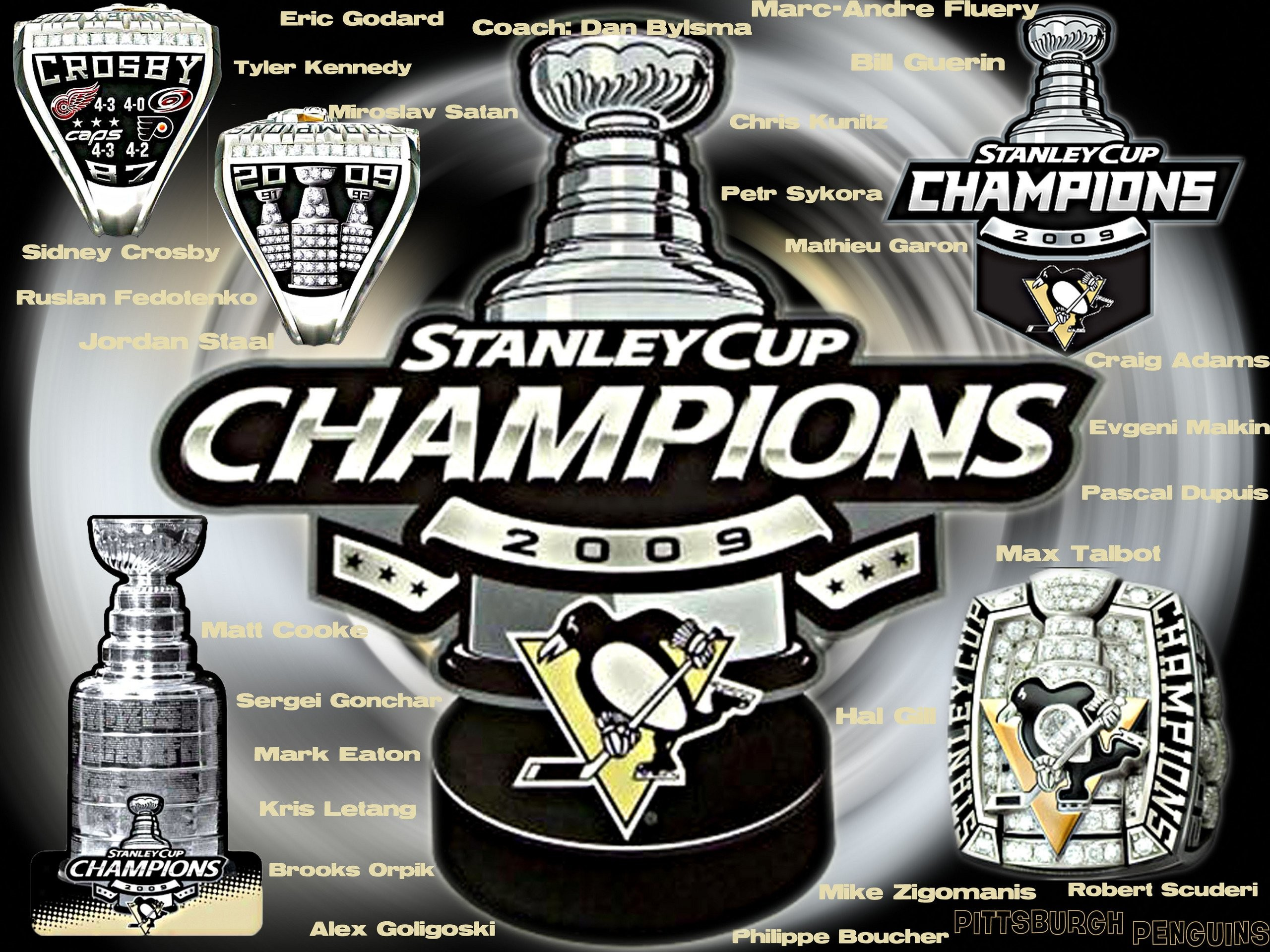 2560x1920 PITTSBURGH PENGUINS nhl hockey (81) wallpaper |  | 359610 |  WallpaperUP