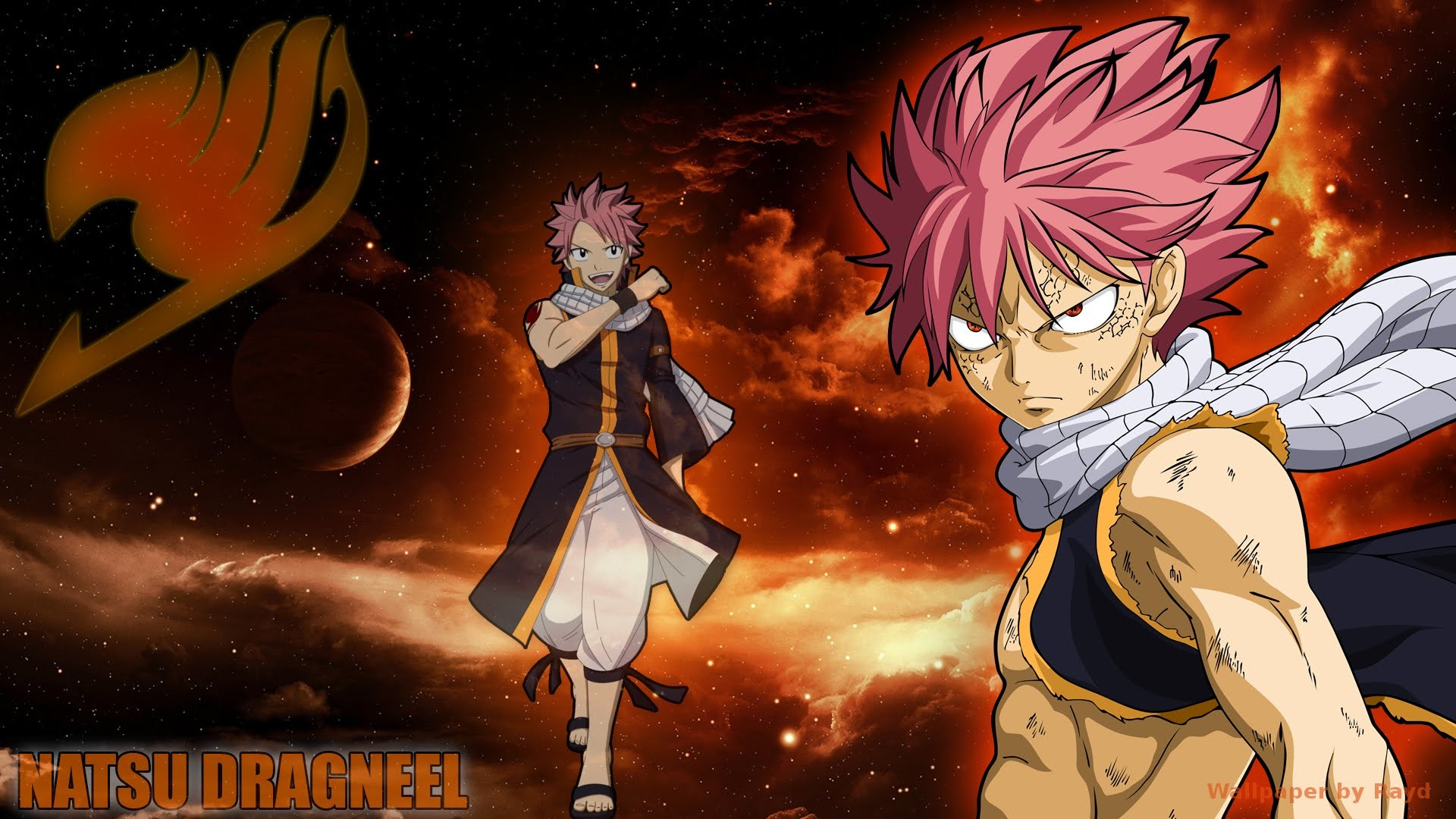 Fairy tail 2018 wallpaper hd 58 images - Best anime picture hd ...