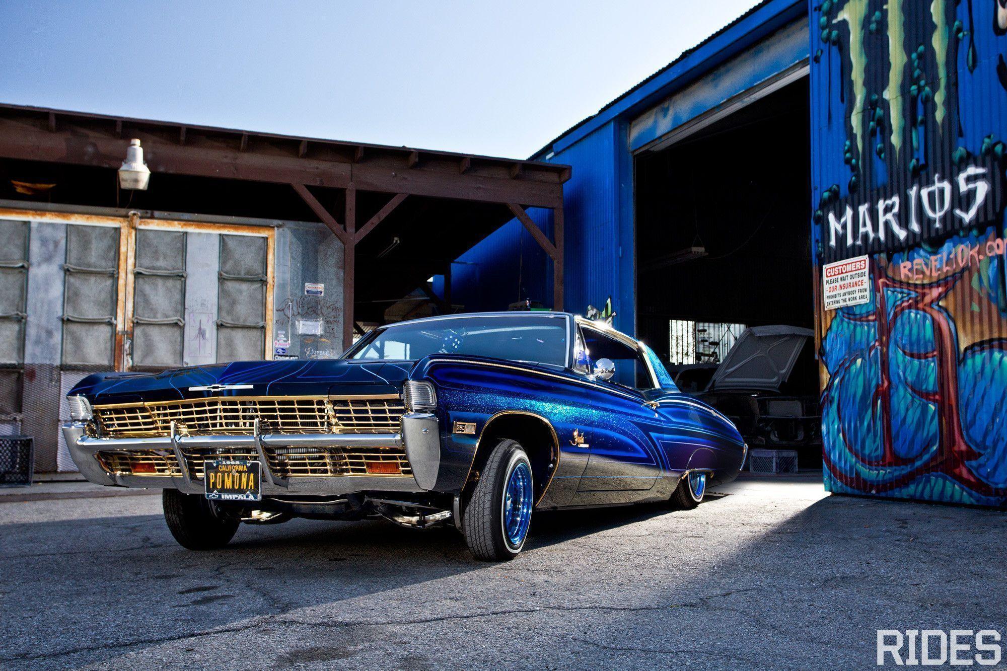 2000x1333 Impala Lowrider Wallpapers