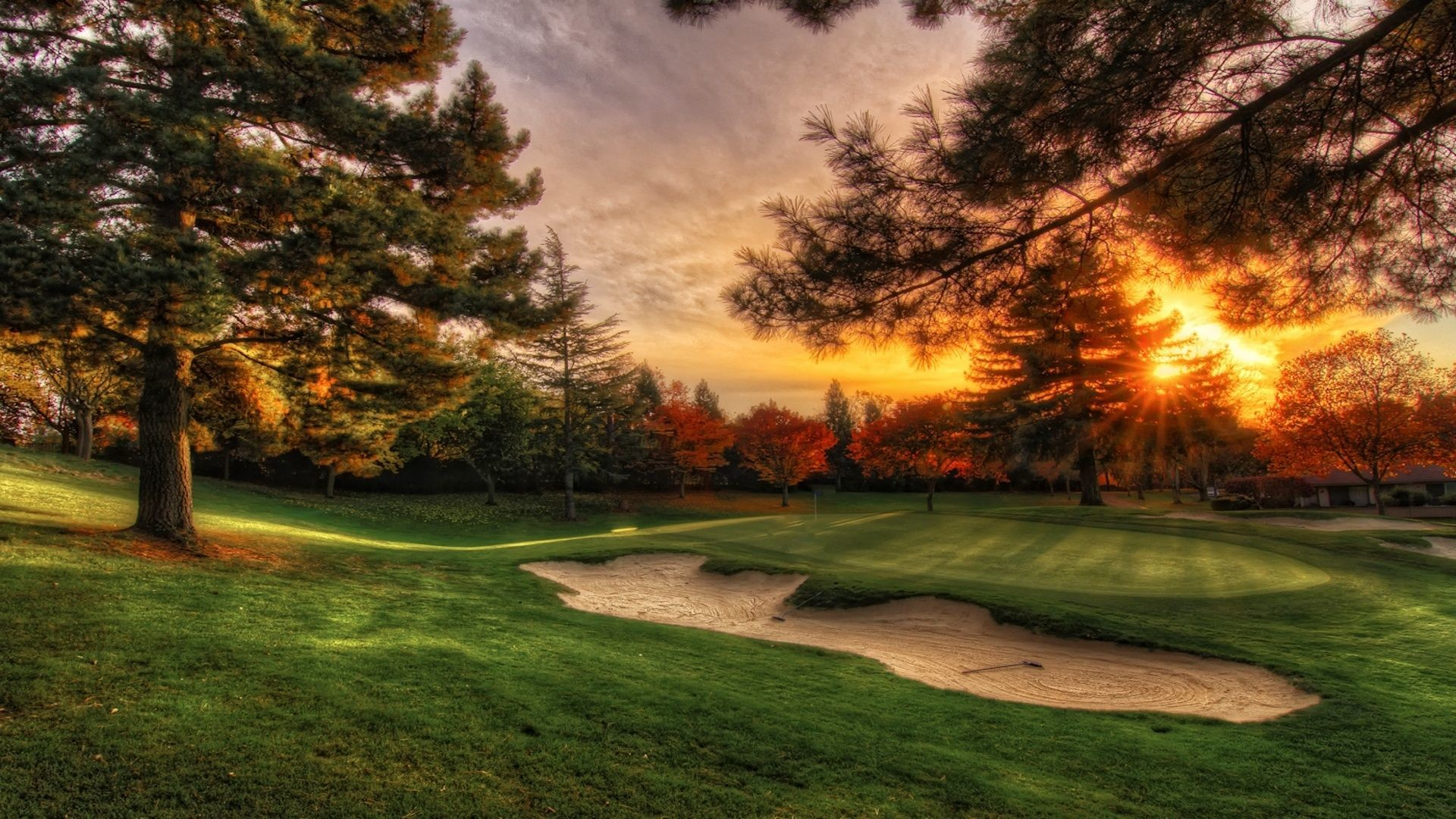 Res: 1920x1080, ...  HD Golf Wallpapers