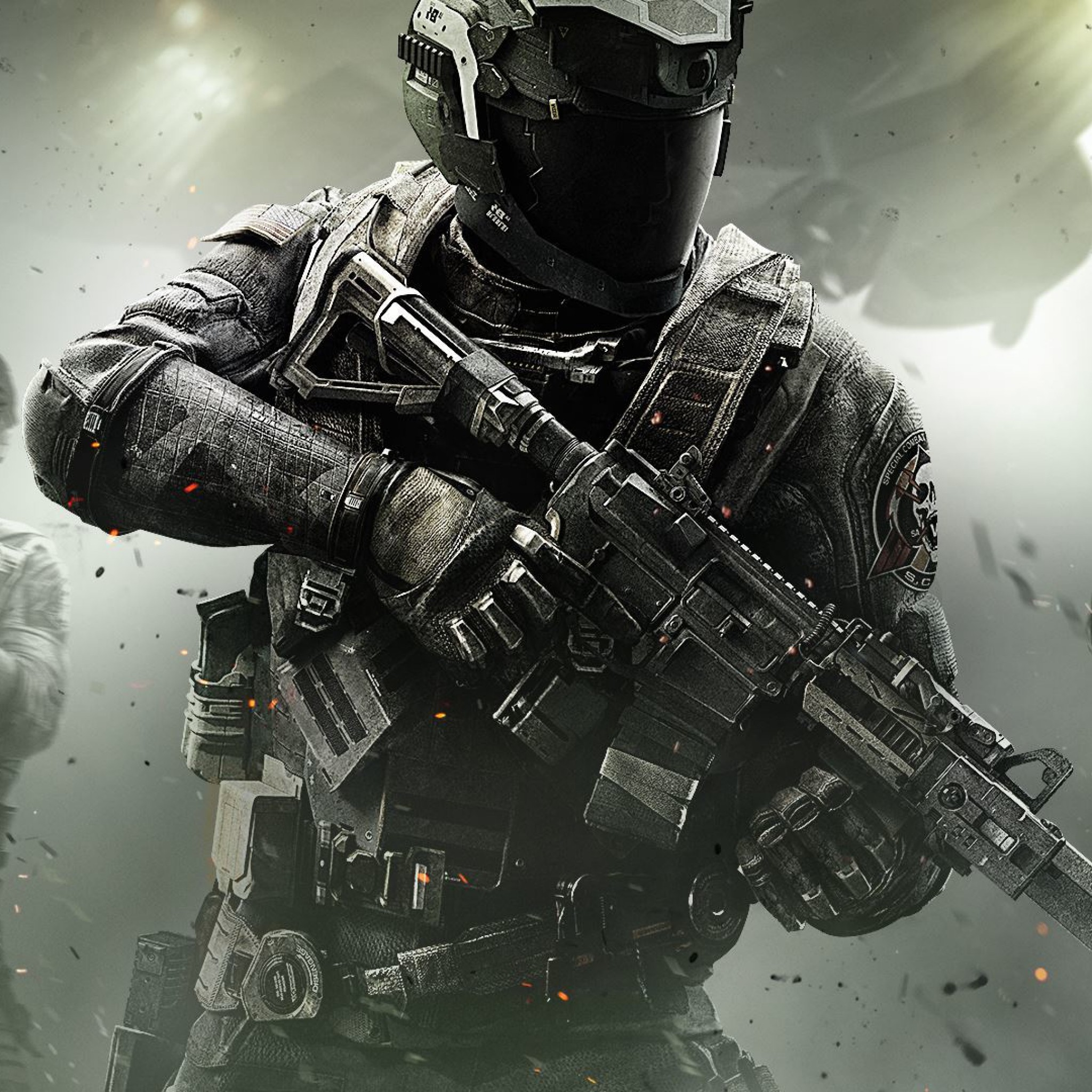 Cool Call of Duty Wallpapers (61+ images)