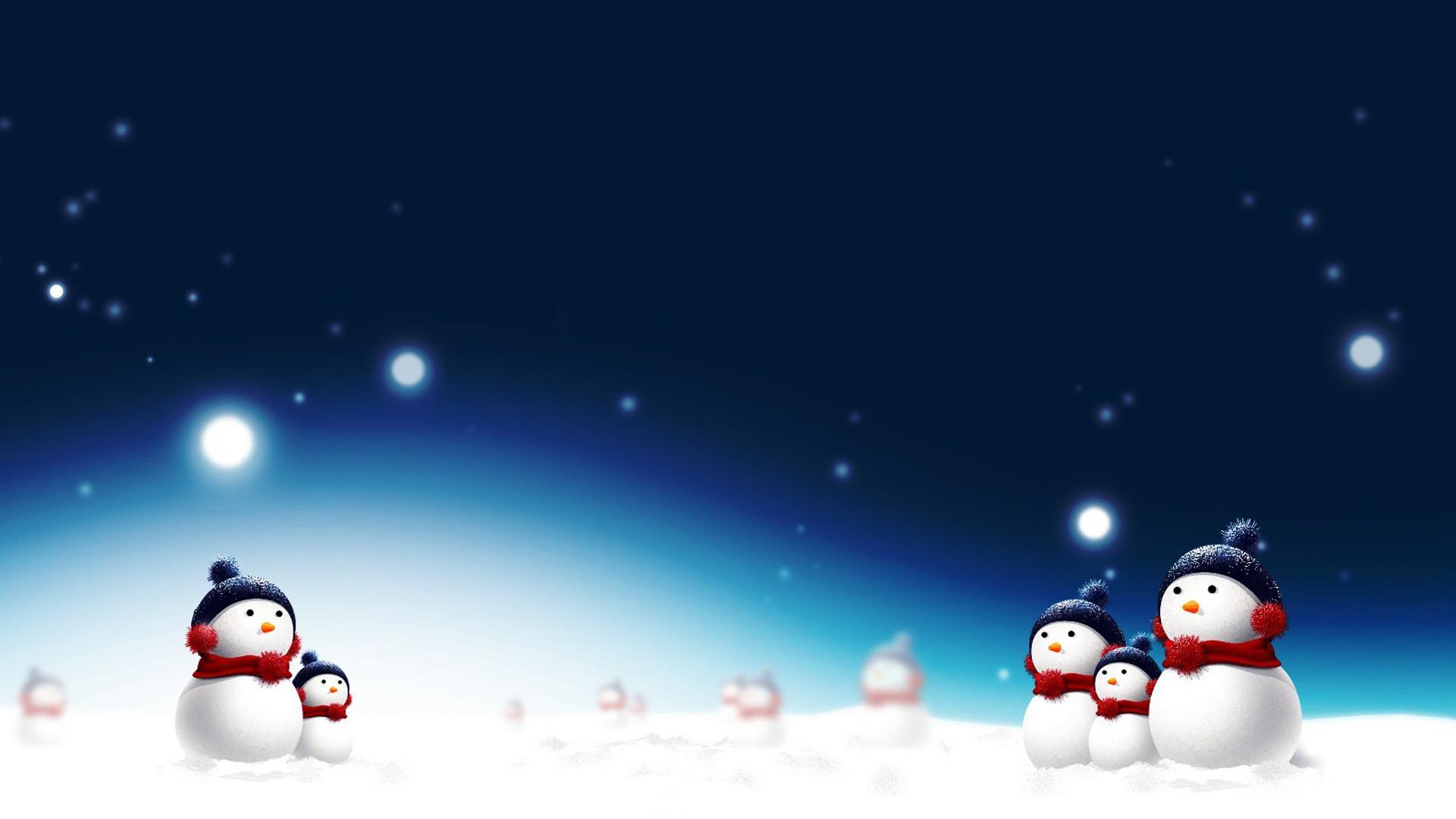 Animated desktop wallpaper christmas