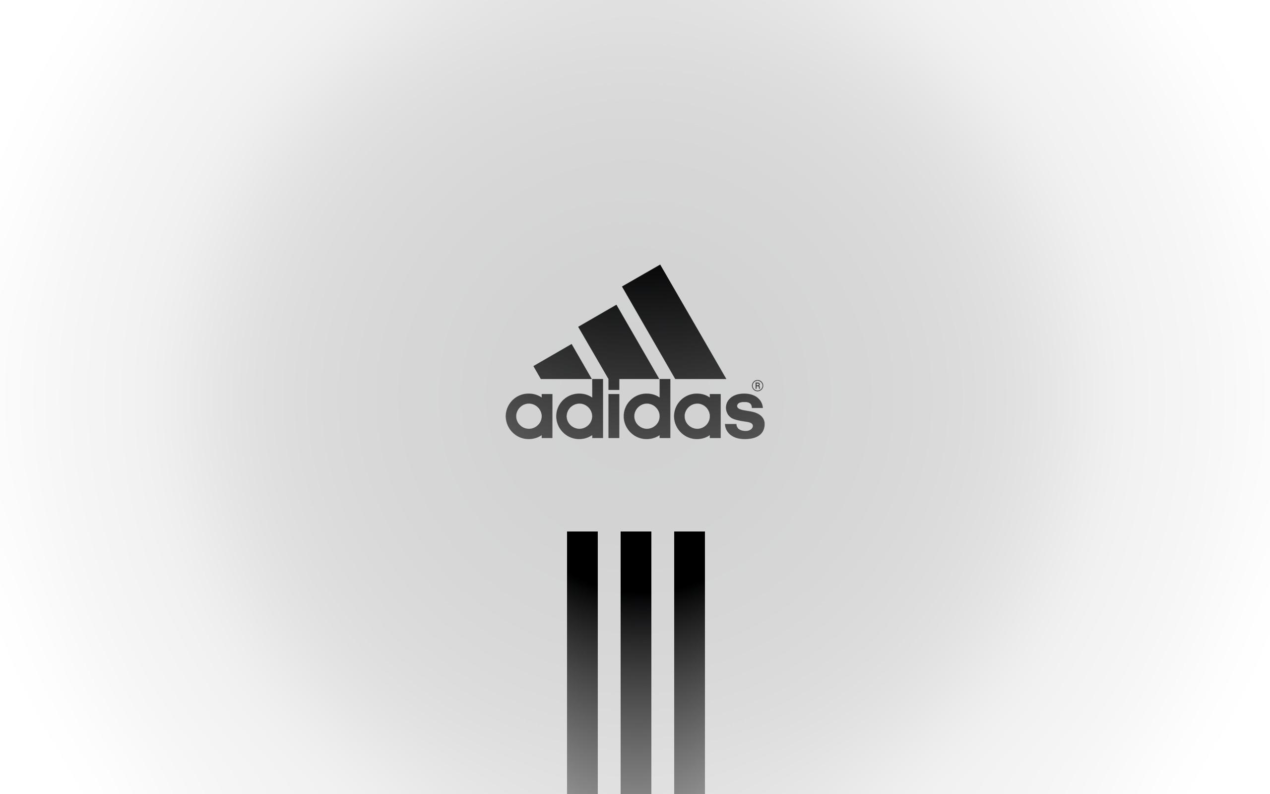 2560x1600 New HD Adidas Logo Wallpaper-2