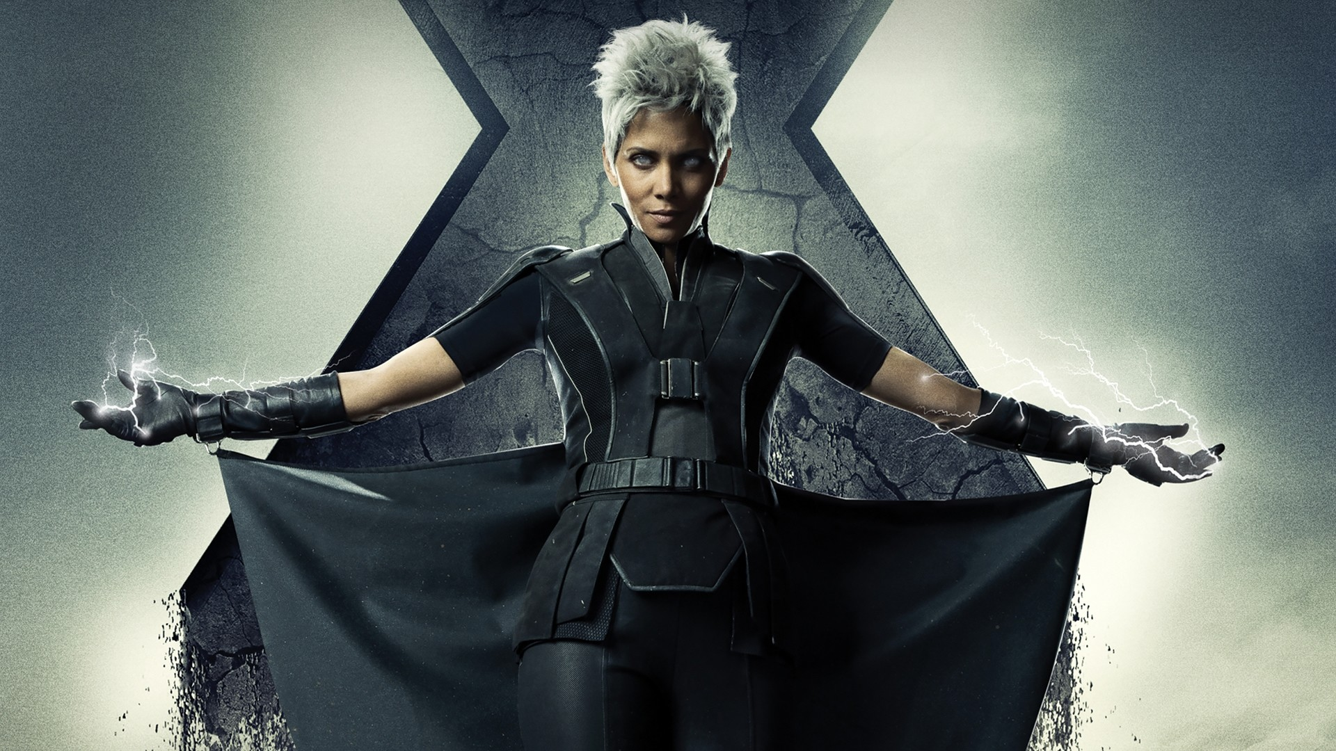 1920x1080 storm x men days of future past 2014