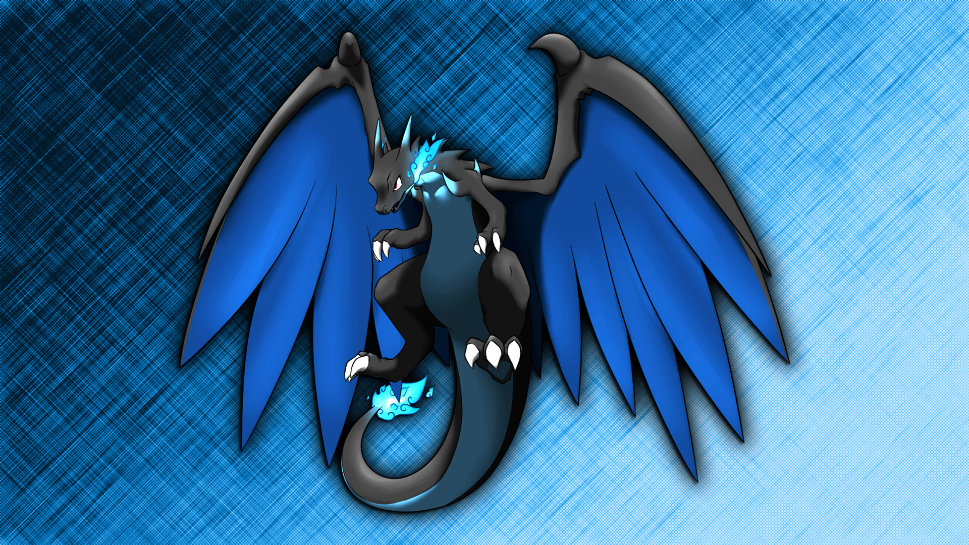 Pokemon Mega Charizard Wallpaper (70+ images)