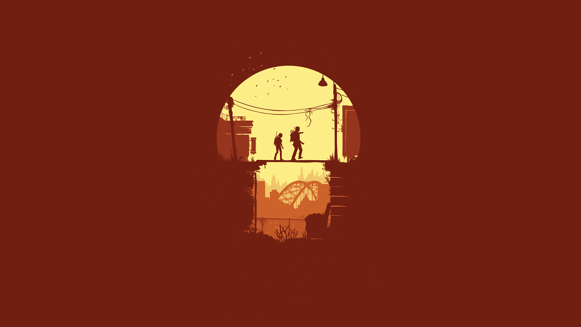 Disney Minimalist Wallpaper (77+ images)