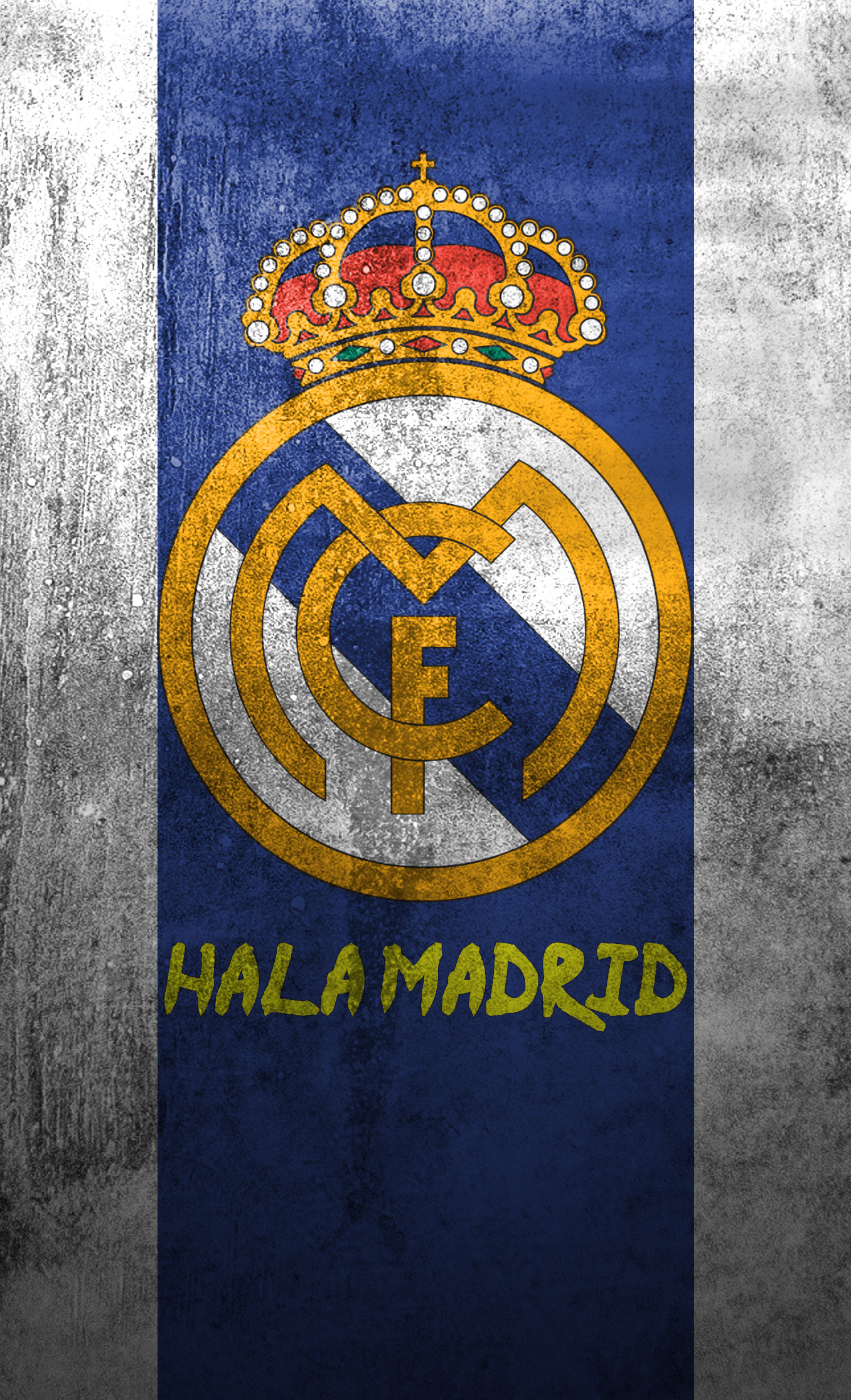hala madrid wallpapers 77 images