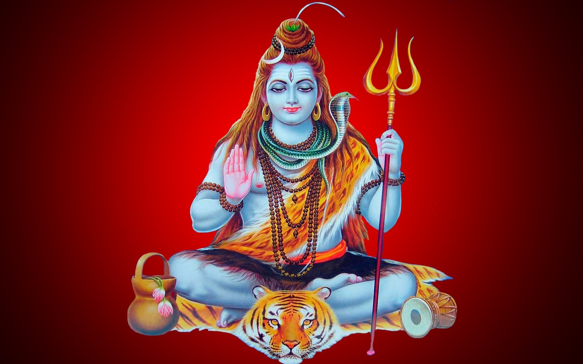 Lord Shiva Wallpapers 3d: Lord Shiva Wallpapers High Resolution (73+ Images