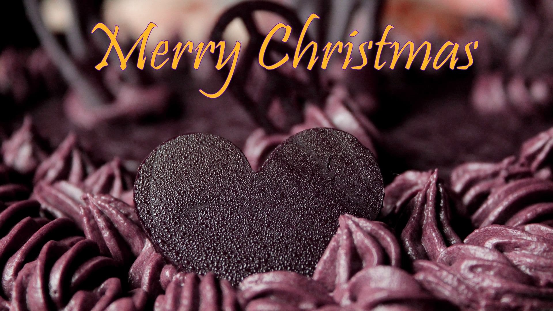 1920x1080 I Love You Rose With Heart Photos; Merry Christmas Chocolate Heart HD  Wallpapers