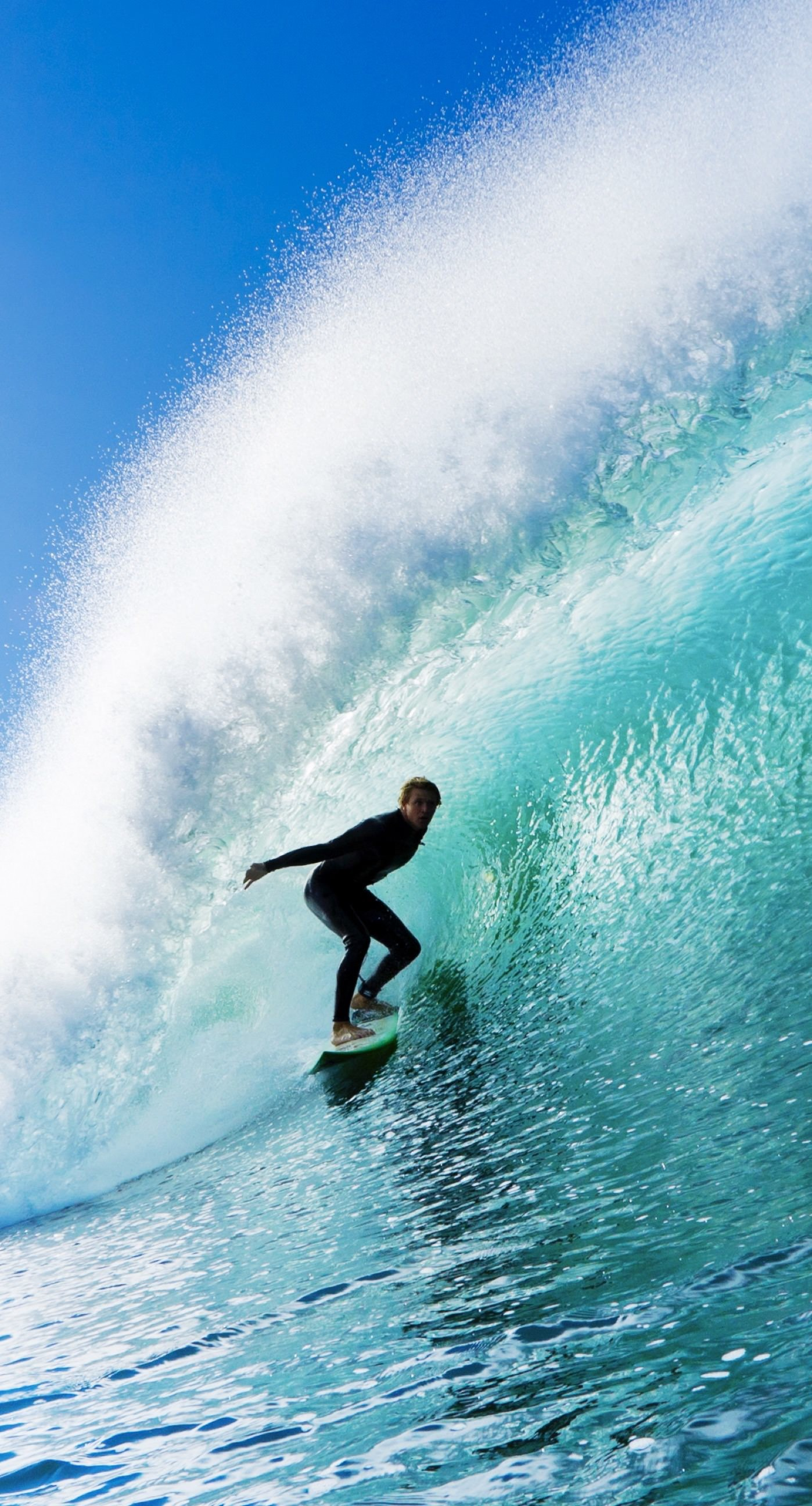 1920x1200 Sports Surfing Waves 28274