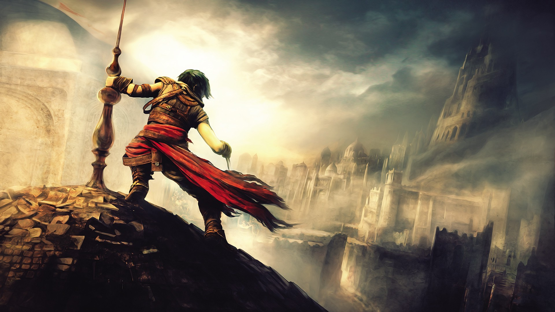 prince of persia warrior within wallpaper (57+ images)