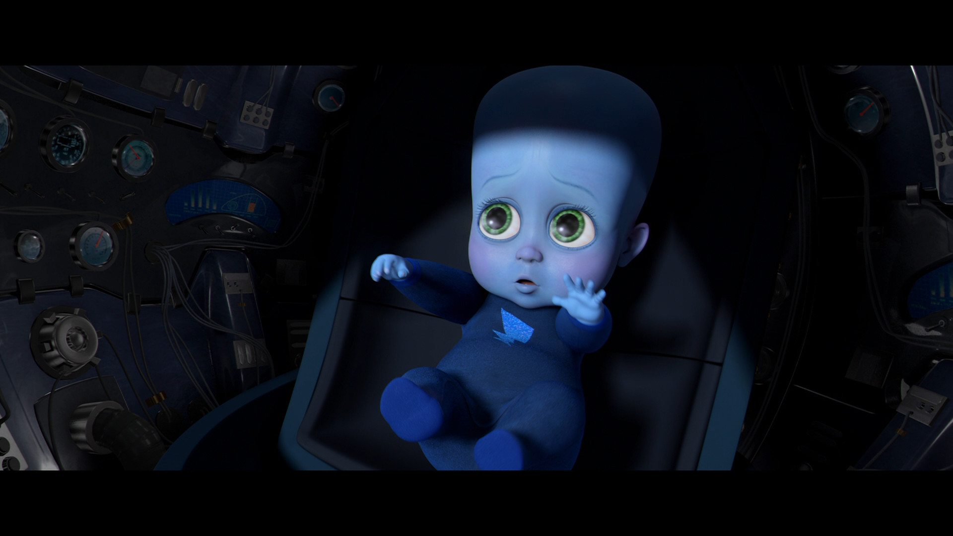 Megamind Wallpapers (60+ images)